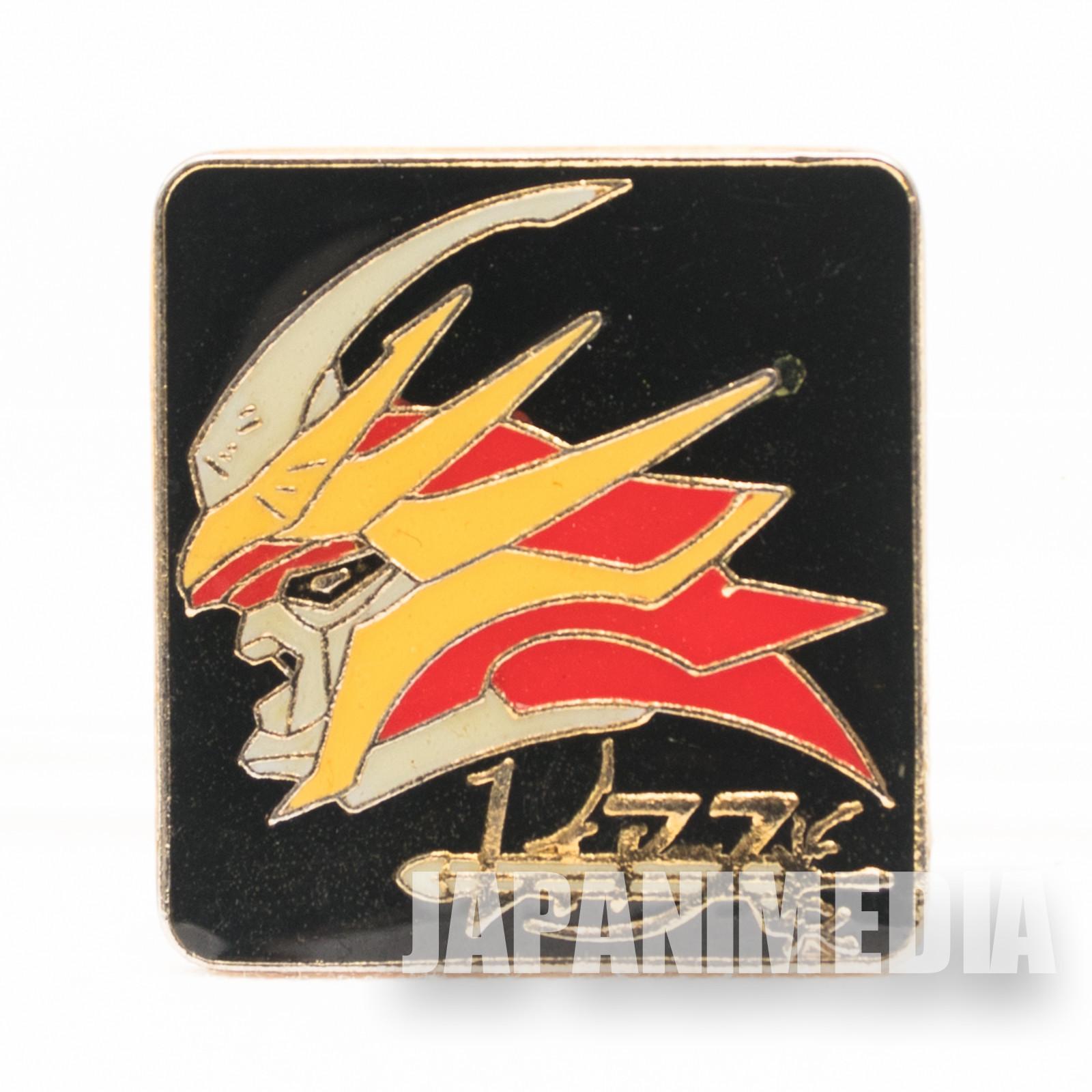 Magic Knight Rayearth Metal Pins Badge JAPAN ANIME MANGA
