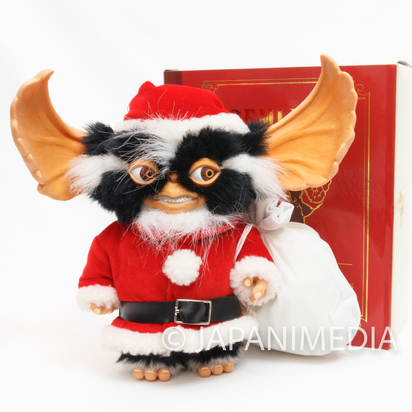 Gremlins 2 Jun Planning Collection Doll Mohawk Santa-Claus limited 2400