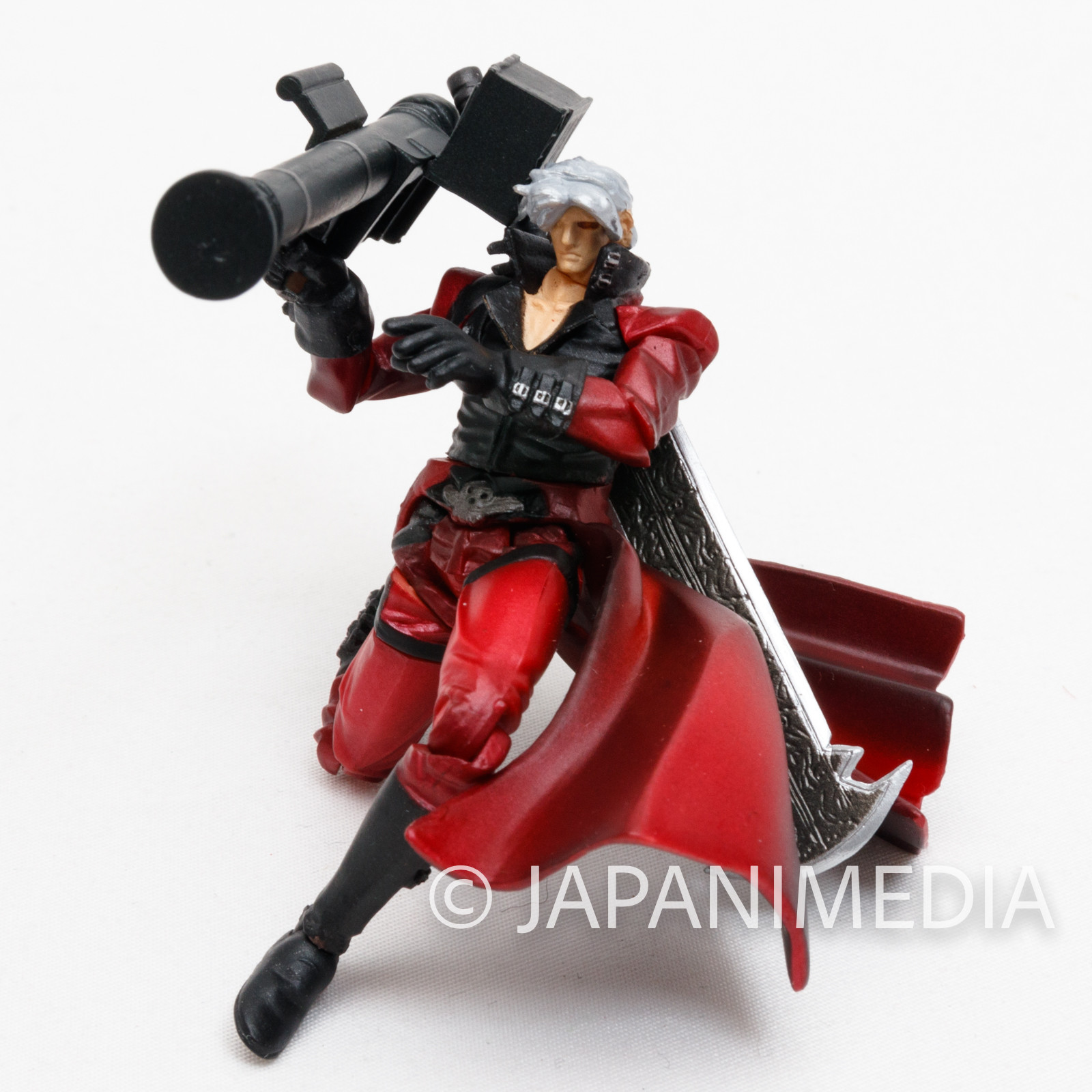 Devil May Cry 2 KT Figure Collection Dante B ver. JAPAN GAME
