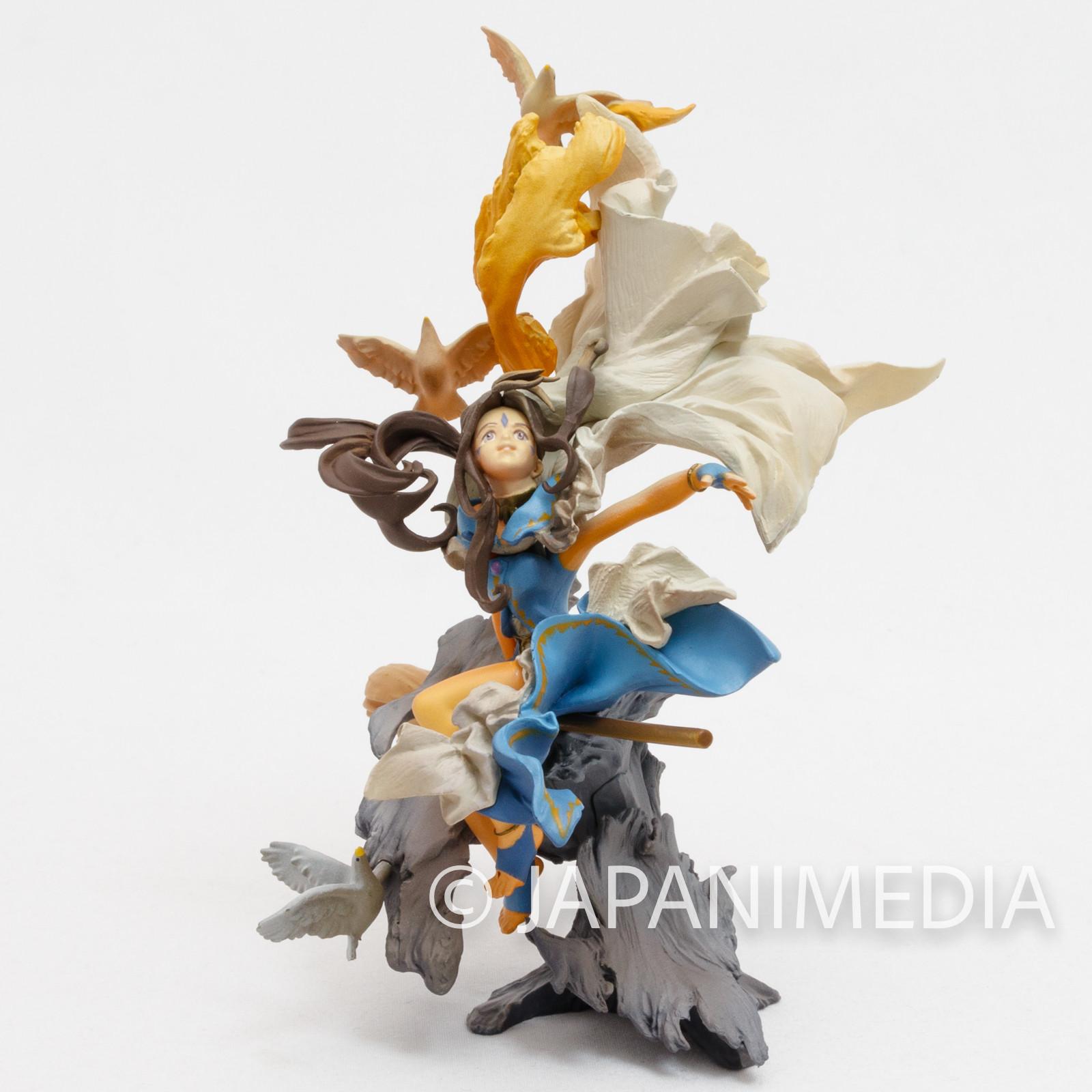 Ah! My Goddess Belldandy Miniature Diorama Figure Kaiyodo JAPAN ANIME