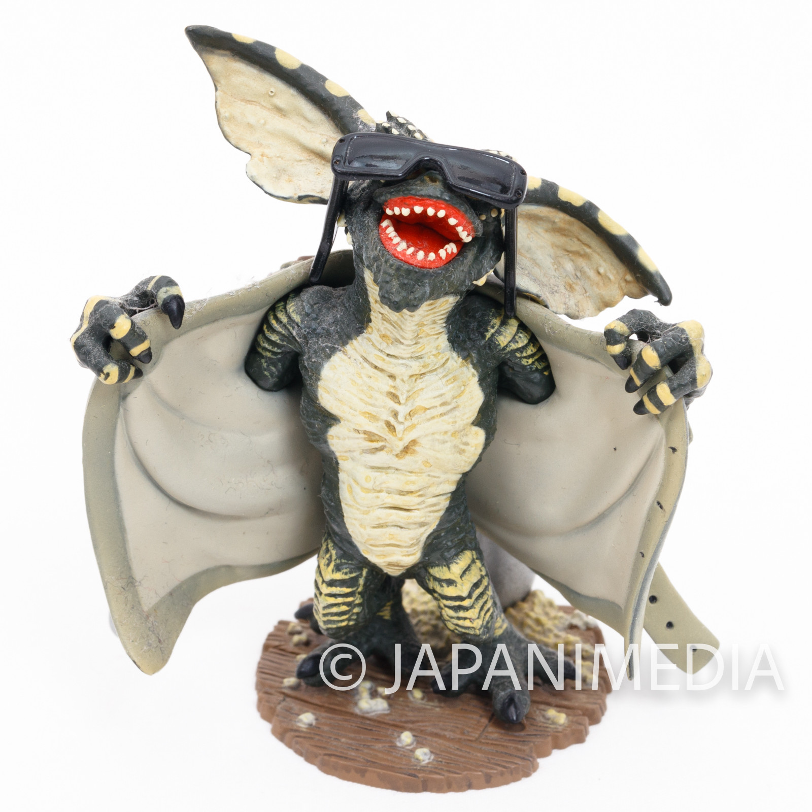 RARE Gremlins Sunglasses One Coin Figure Series Kotobukiya JAPAN