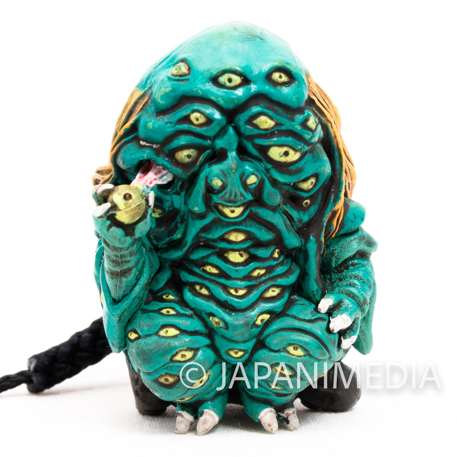 Akuma-kun Hyakume Figure Strap Shigeru Mizuki JAPAN ANIME MANGA