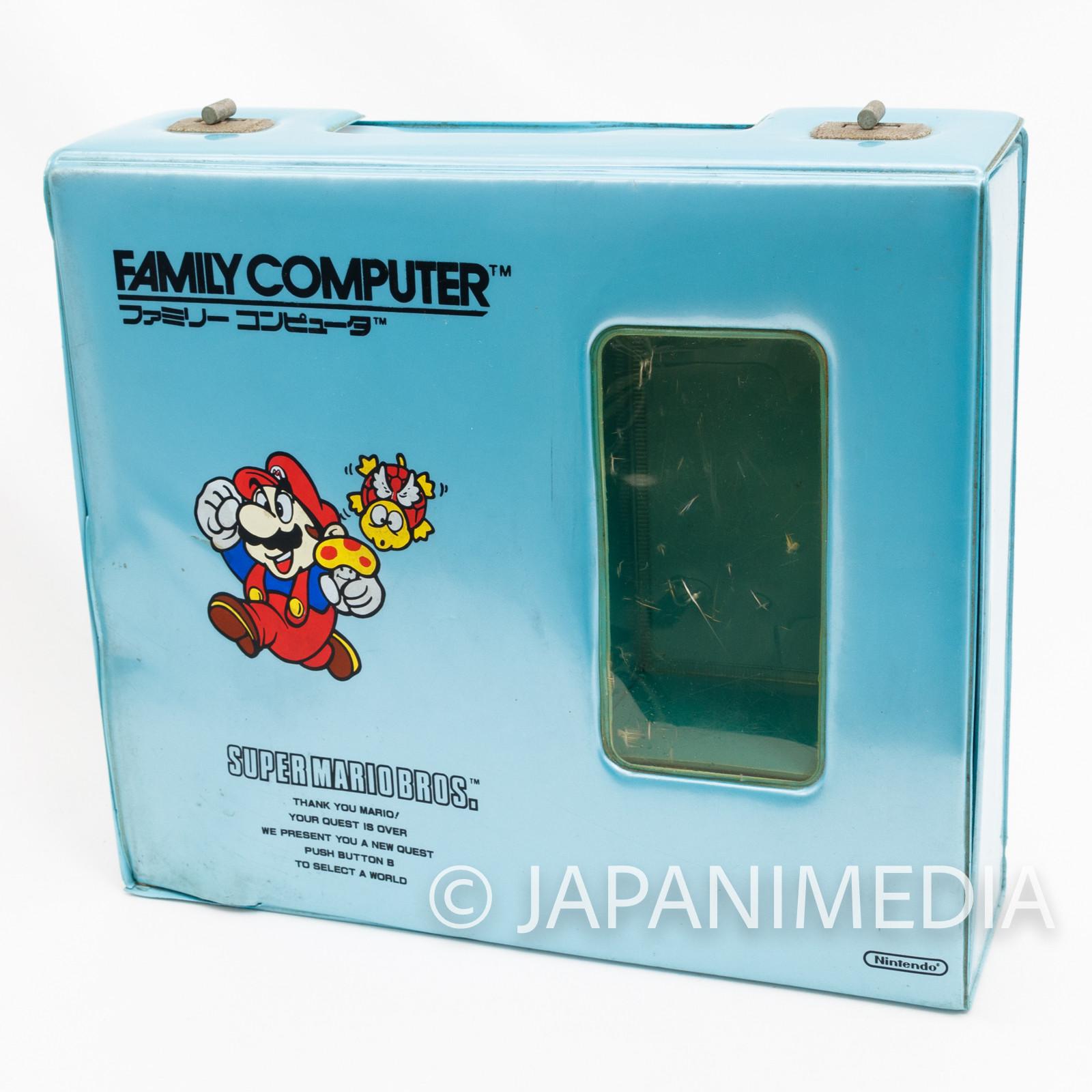 Retro RARE! Super Mario Bors. Multi Case JAPAN NINTNEDO NES FAMICOM