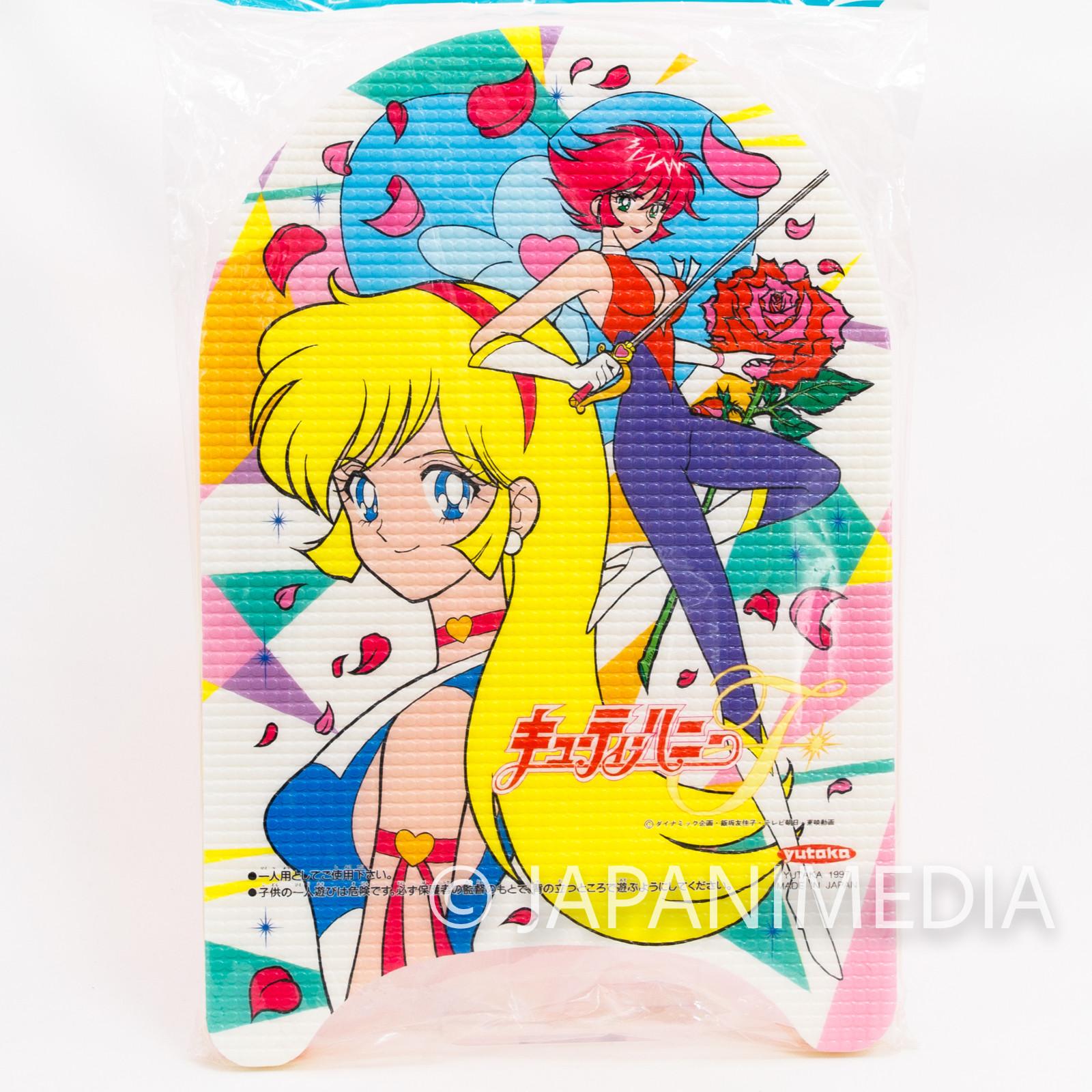 Retro Cutie Honey Kisaragi Float Flutterboard Kickboard JAPAN ANIME