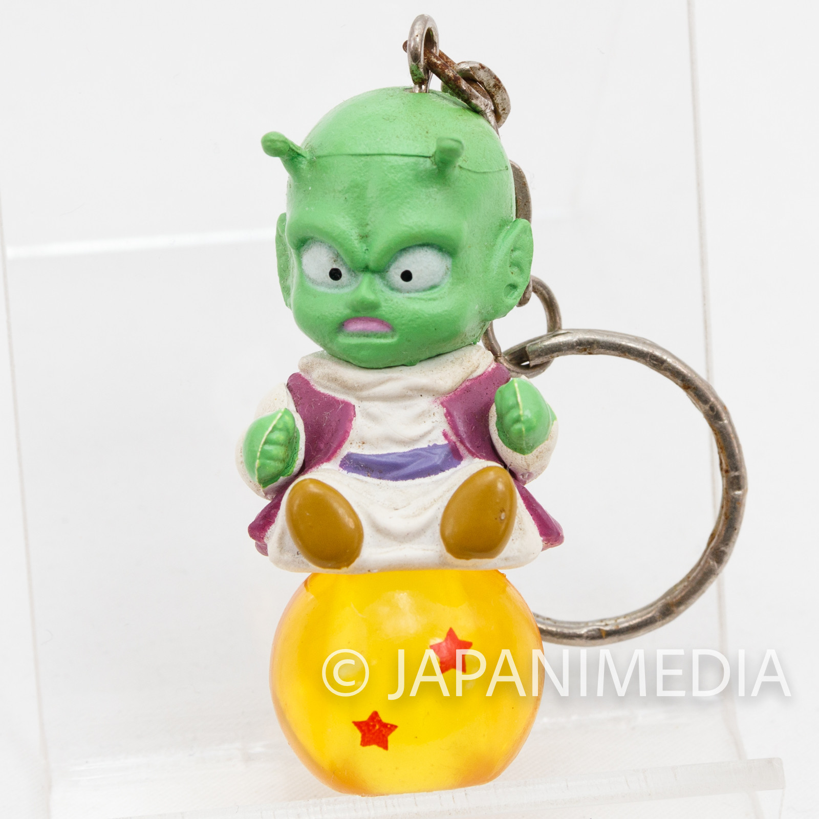 Dragon Ball Z Dende Chara Petit Figure Key Chain JAPAN ANIME MANGA