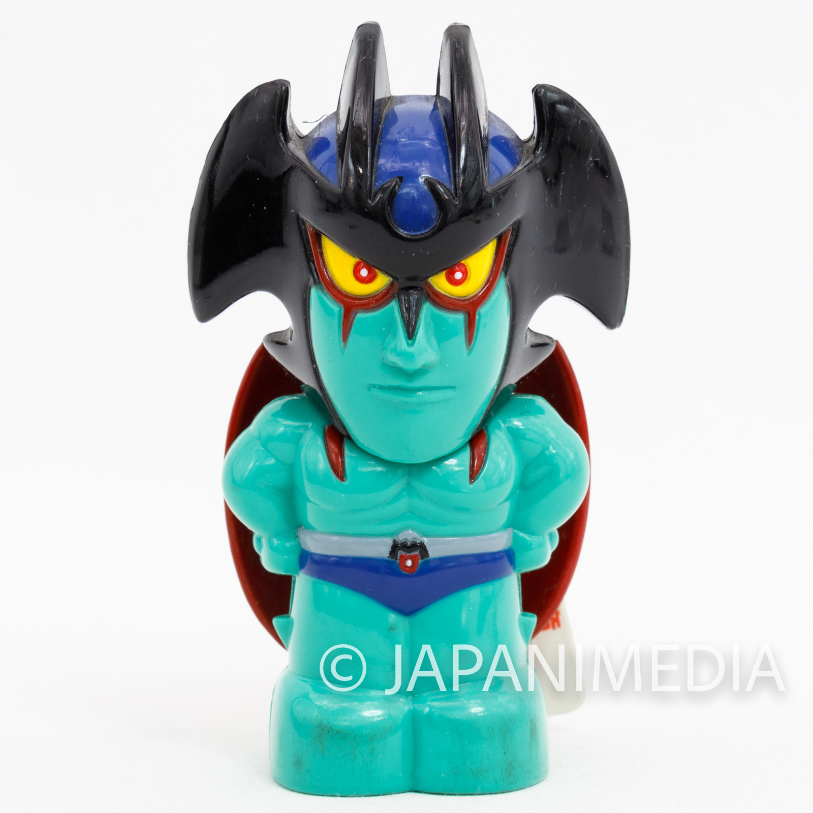 Devilman Anime ver. Figure Case JAPAN ANIME MANGA NAGAI GO