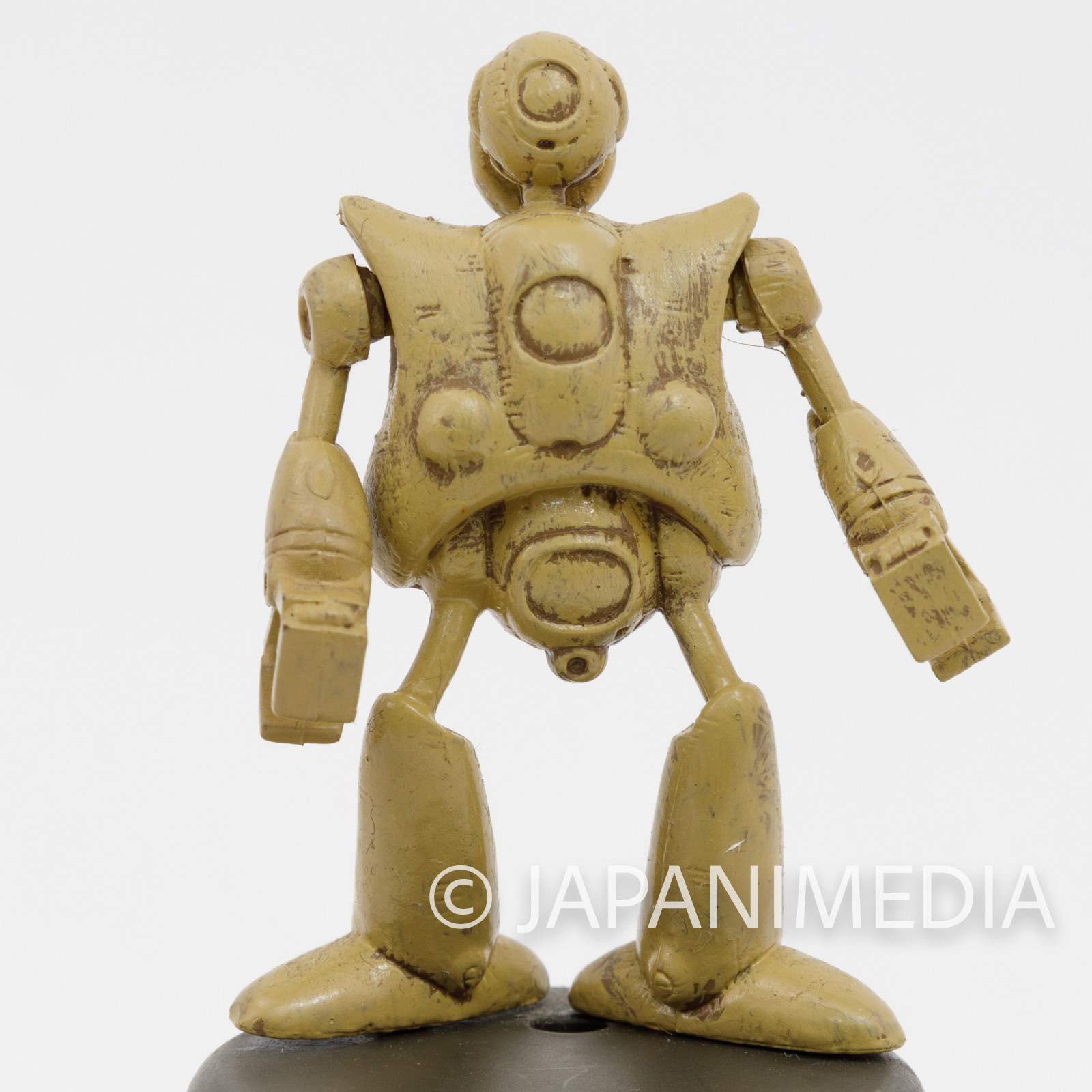 Dragon Ball Z Non-Colored Miniature Figure Pilaf Robot