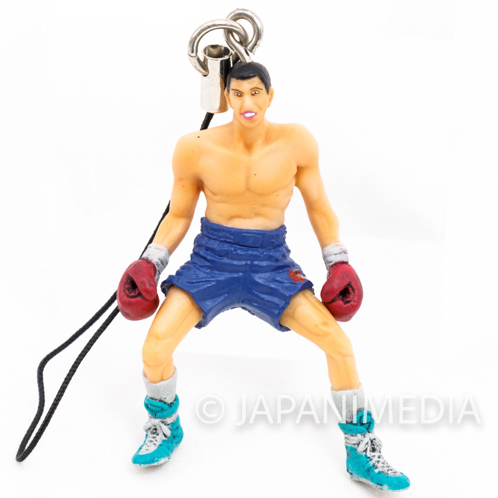 ZERO Miyabi Goshima Figure Strap Matsumoto Taiyo JAPAN ANIME