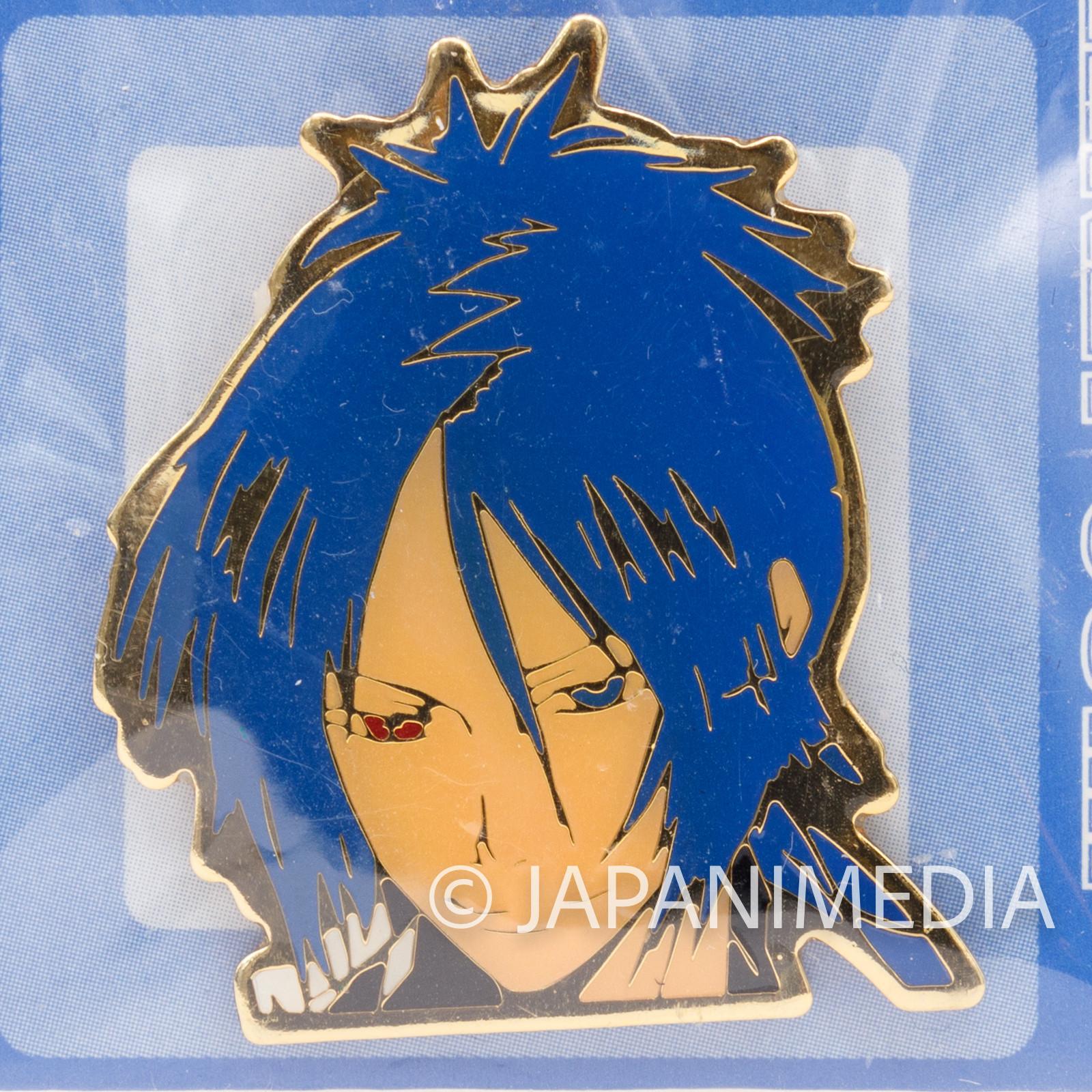 Katekyo Hitman REBORN! Mukuro Rokudo Metal Pins JAPAN ANIME WEEKLY JUMP 2