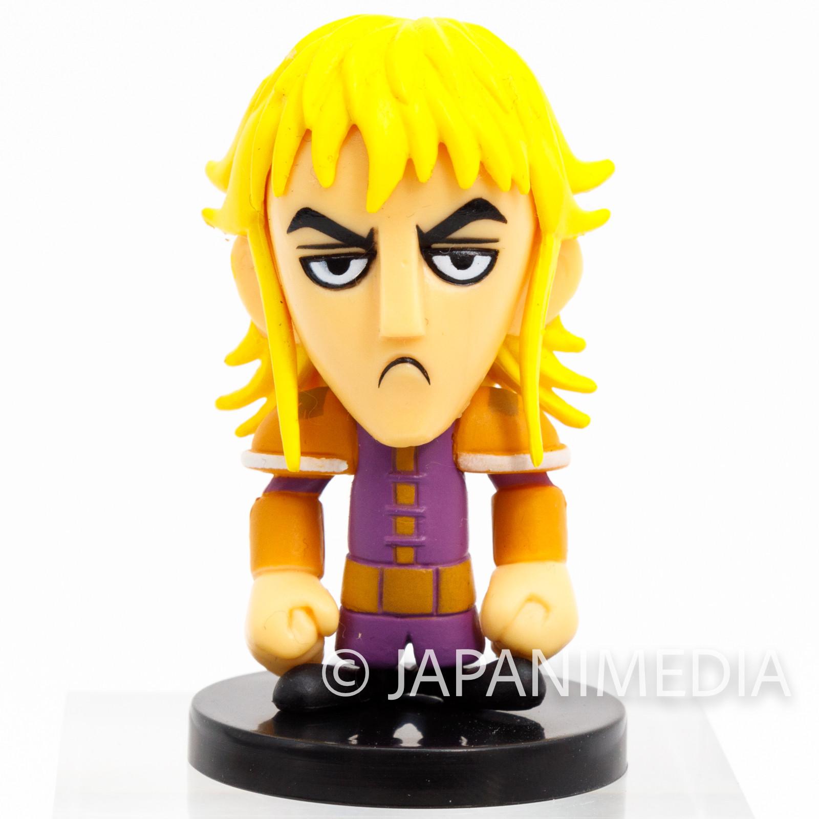 Fist of the North Star SHIN Mini Figure JAPAN ANIME Hokuto no Ken