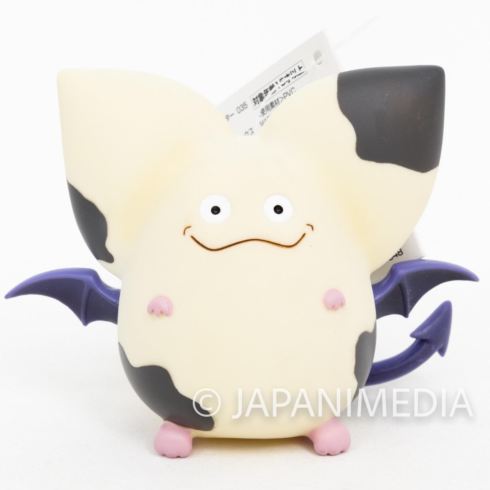 Dragon Quest Sofubi Monster Teeny Sanguini Figure Square Enix JAPAN WARRIOR