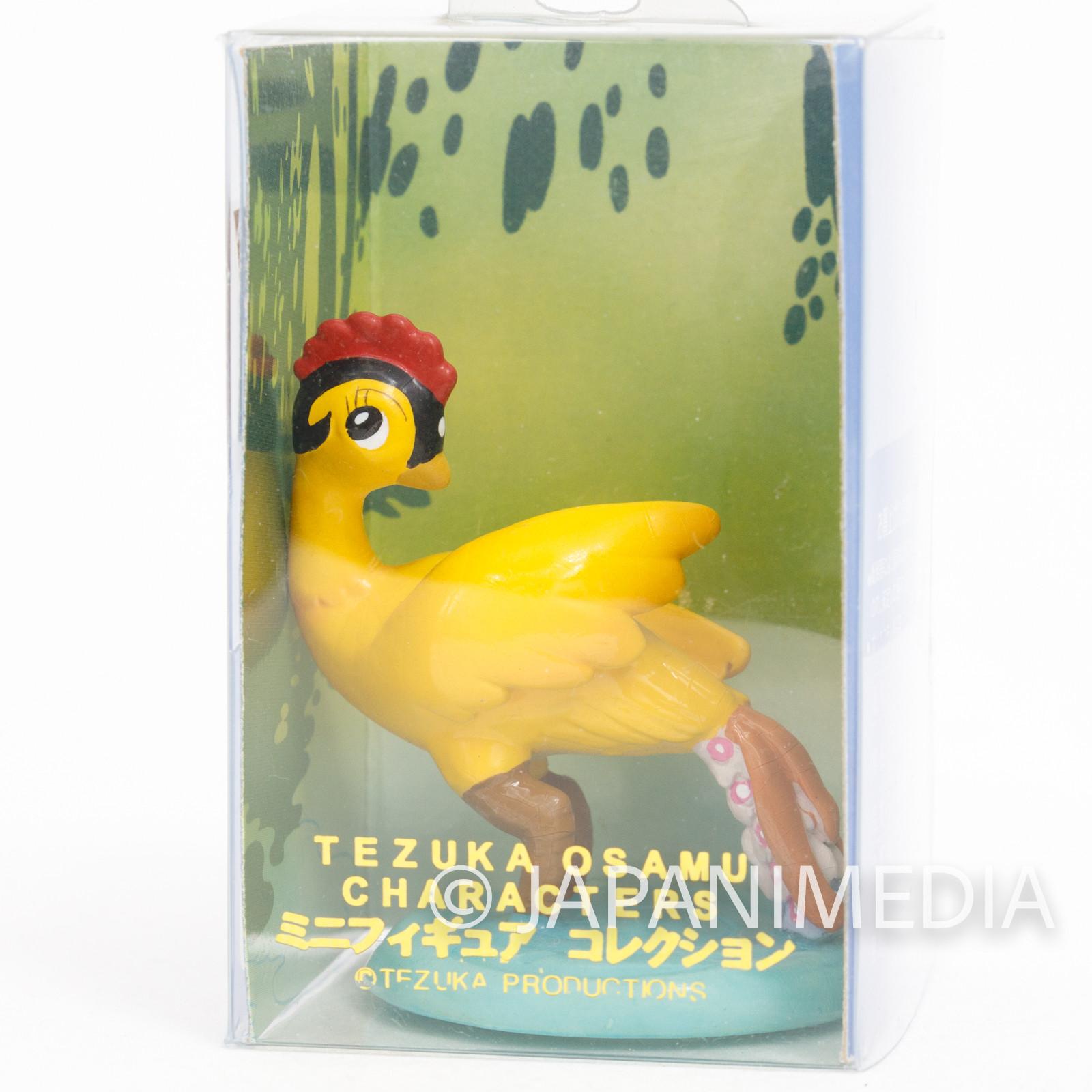 Phoenix Hinotori Mini Figure Collection Box 1999 Osamu Tezuka JAPAN ANIME