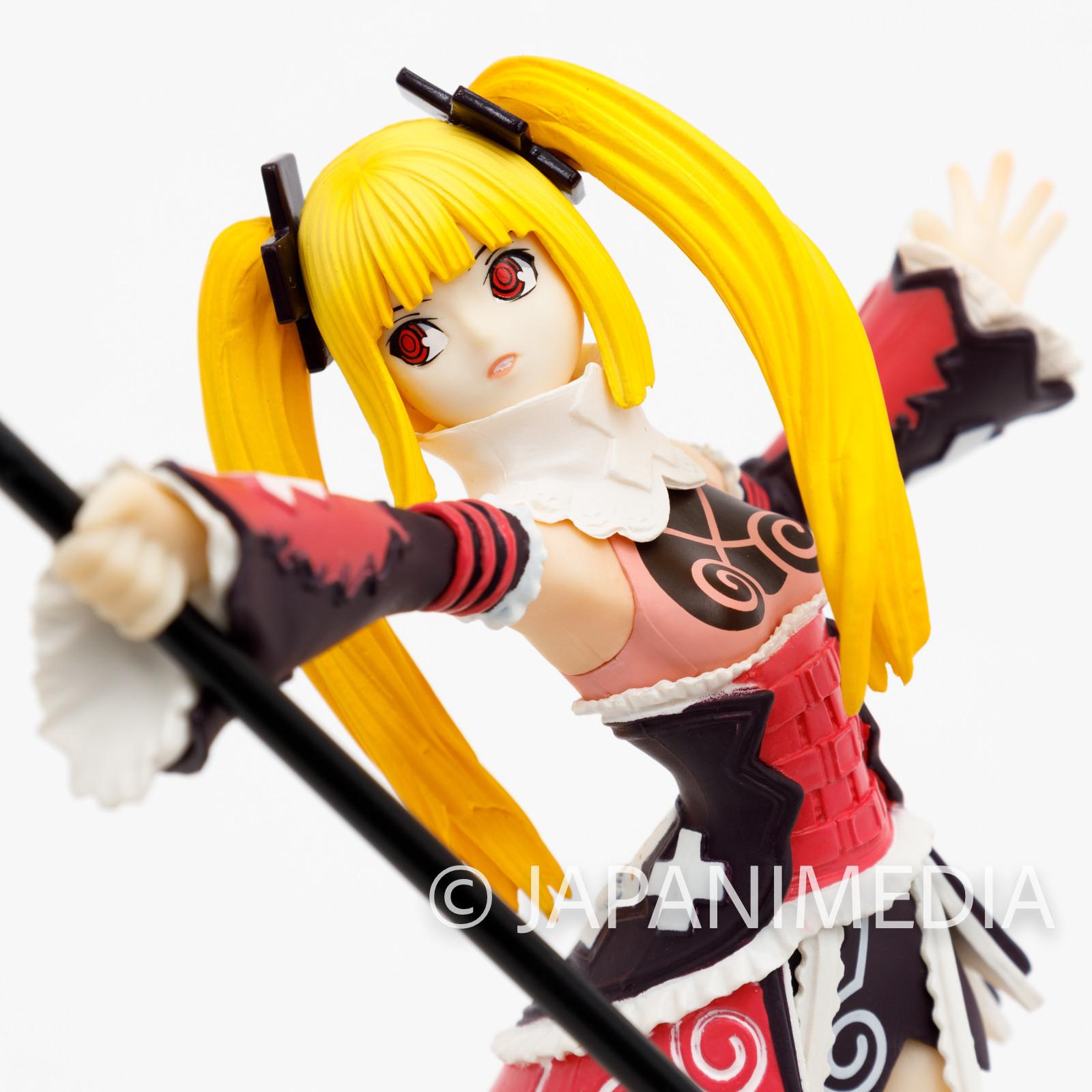 Castlevania Judment Maria Renard Figure Konami JAPAN GAME