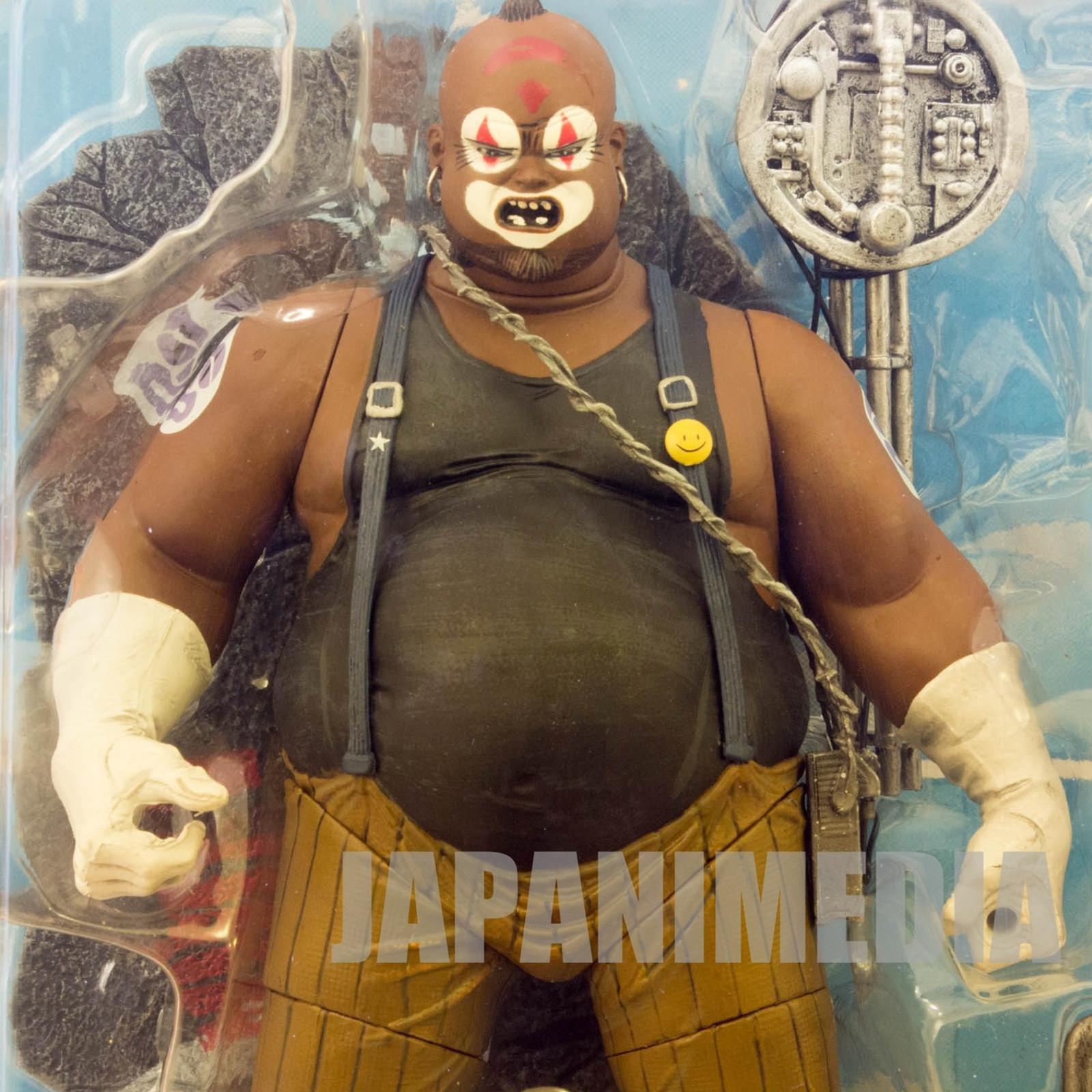 AKIRA Joker Clown Bike Gang Leader Figure Otomo Katsuhiro JAPAN ANIME MANGA