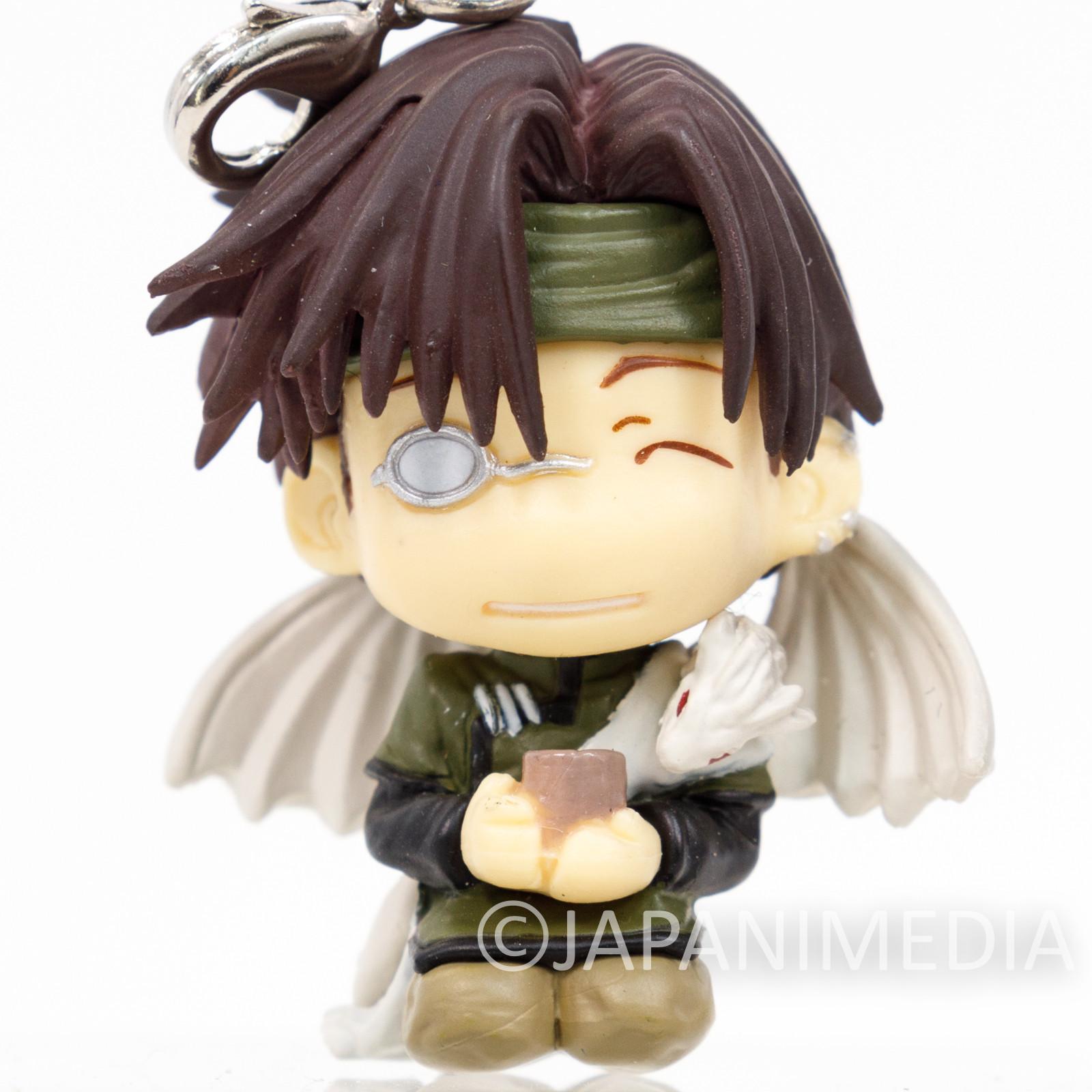 SAIYUKI Cho Hakkai KaraCole Mascot Figure Movic Kazuya Minekura JAPAN