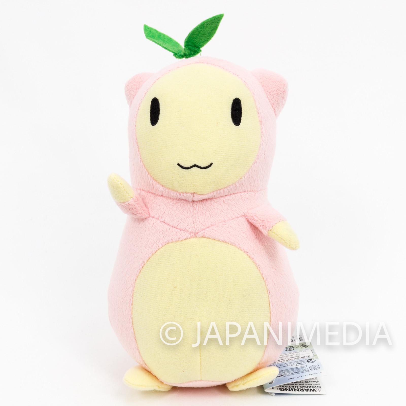 Waiting In The Summer Ano Natsu de Matteru RINON Plush Doll Medicom Toy JAPAN