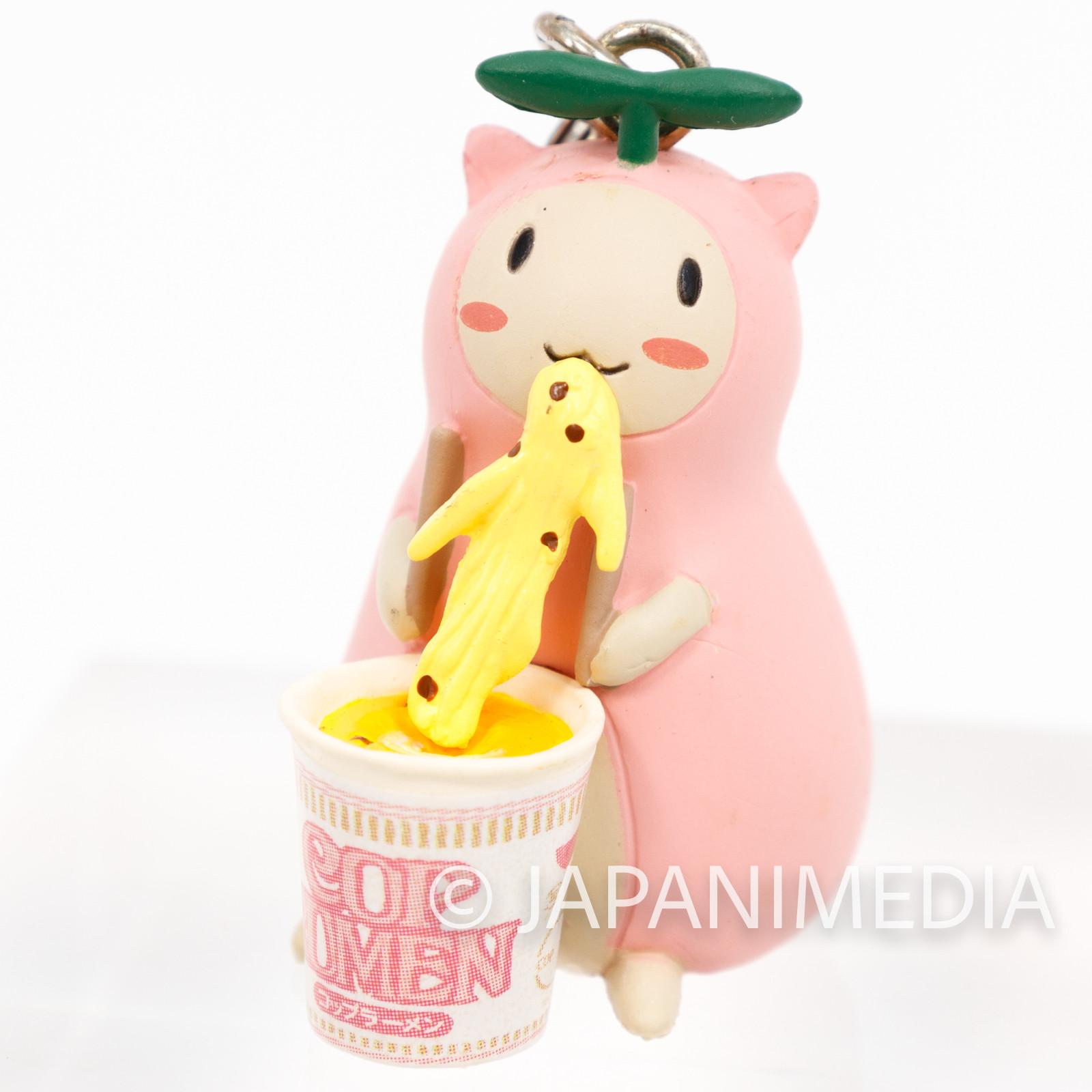 Waiting In The Summer Ano Natsu de Matteru RINON Mascot Figure Strap JAPAN