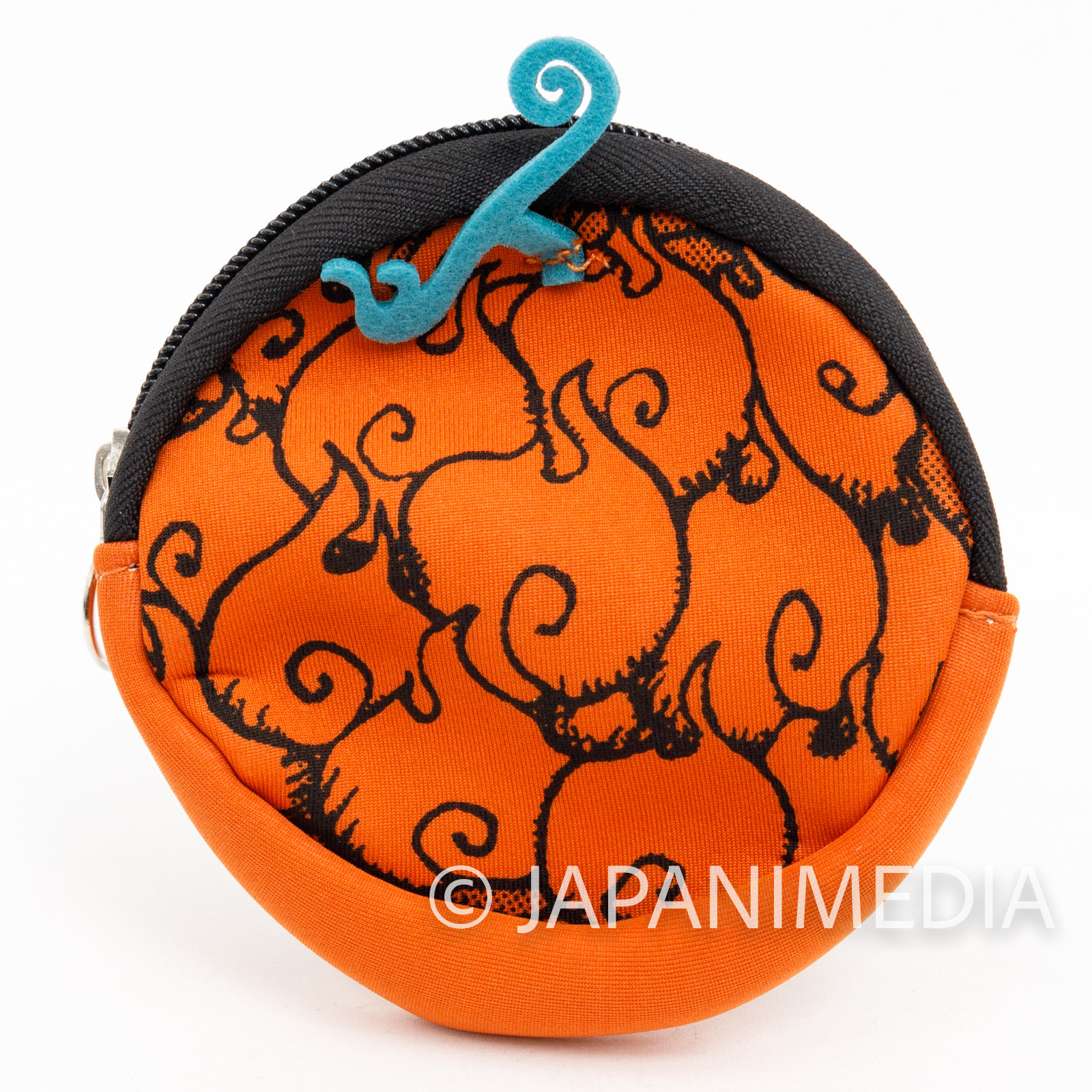 One Piece Devil Fruit Pouch / Flame-Flame Fruit Mera Mera no Mi Shonen Jump