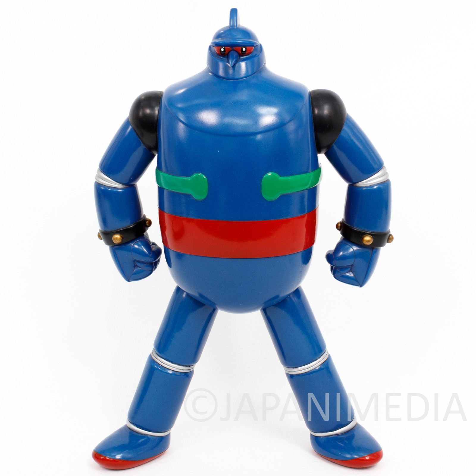 "Gigantor Tetsujin 28 13"" High Grade Figure SEGA 2002 JAPAN ANIME 2"
