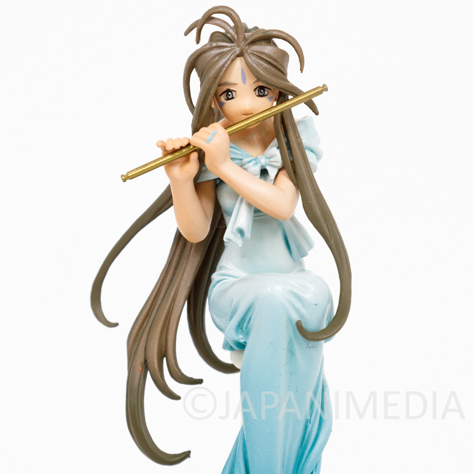 Ah! My Goddess Belldany Figure Blue ver. JAPAN ANIME MANGA