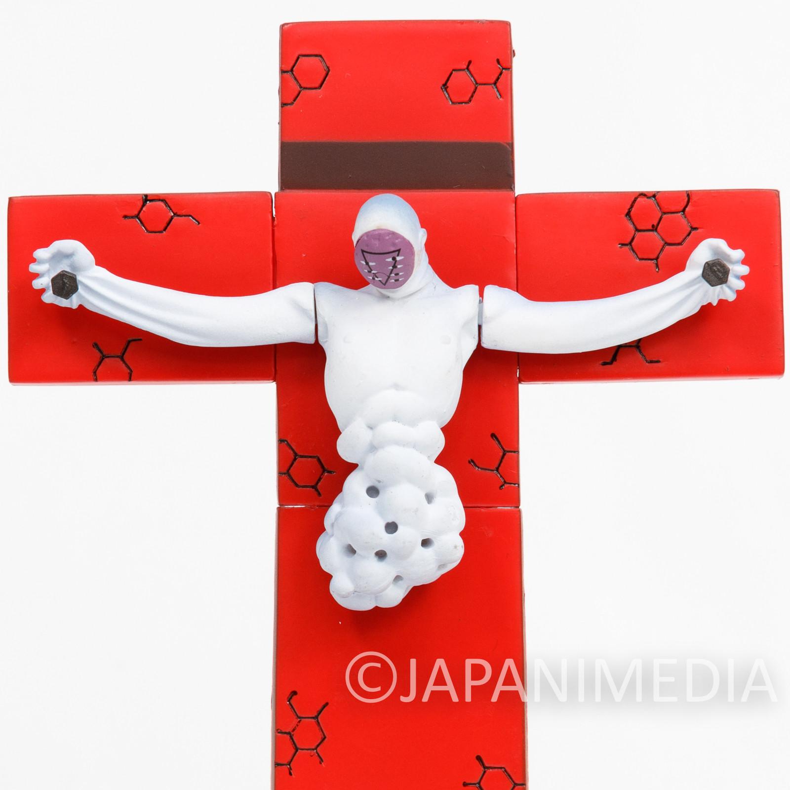 RARE! Evangelion Angel Shito Adam ( Lilith ) Small Figure in Capsule JAPAN ANIME