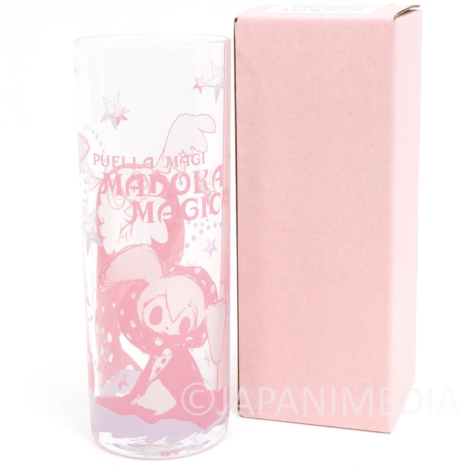 Puella Magi Magica Madoka Glass Magiccraft Sweet Witch Charlotte JAPAN