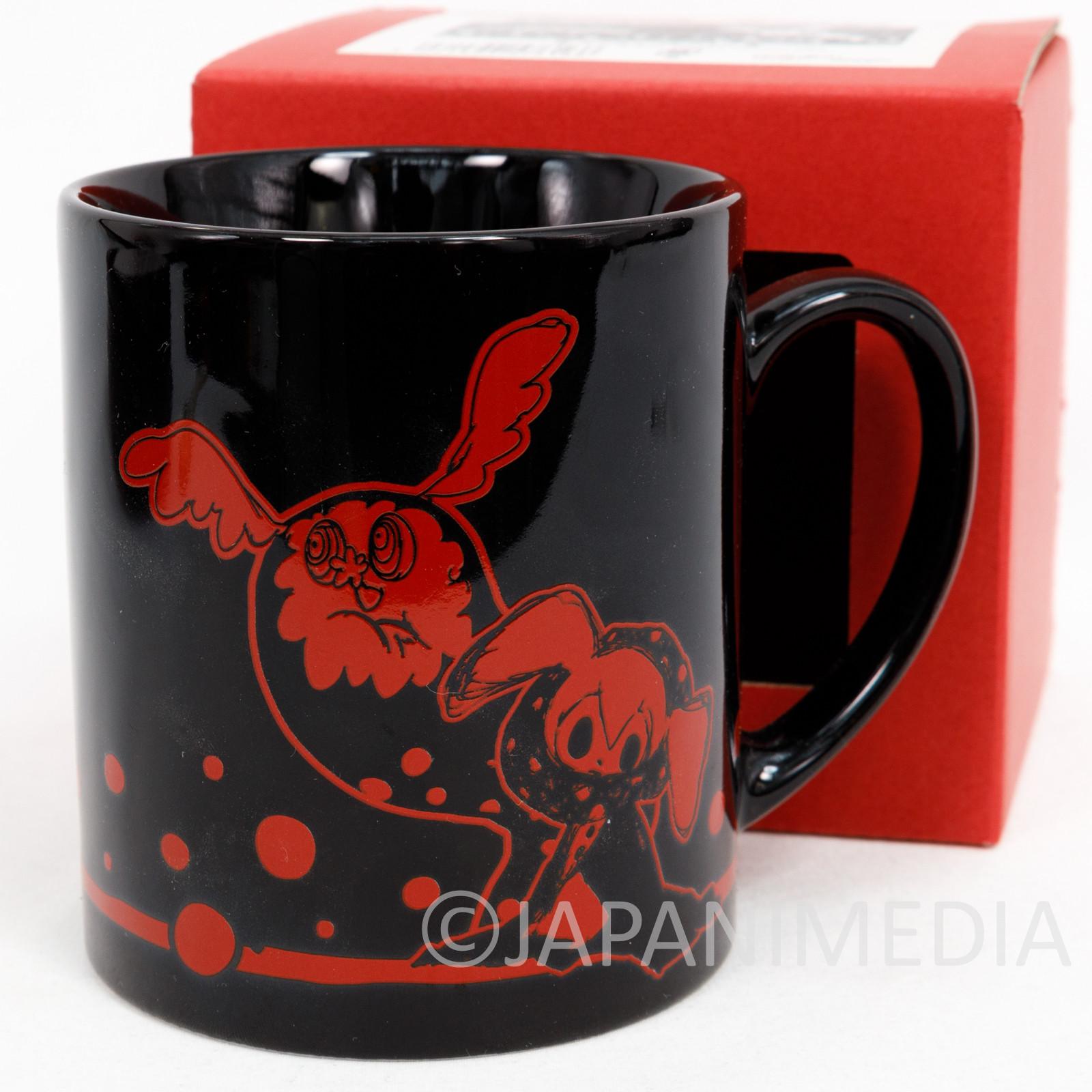 Puella Magi Magica Madoka Mug Magiccraft Sweet Witch Charlotte JAPAN