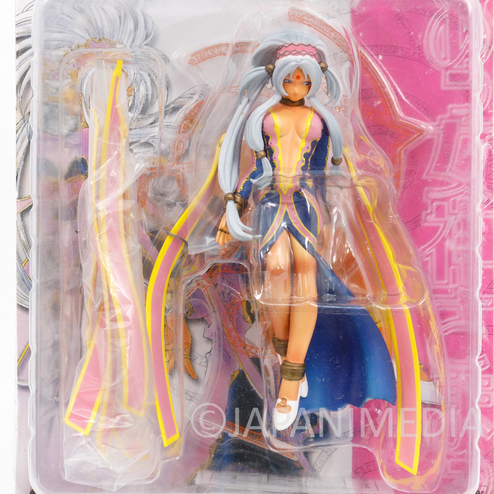 Ah! My Goddess Hild Figure Hobby Base Yellow Submarine JAPAN ANIME MANGA