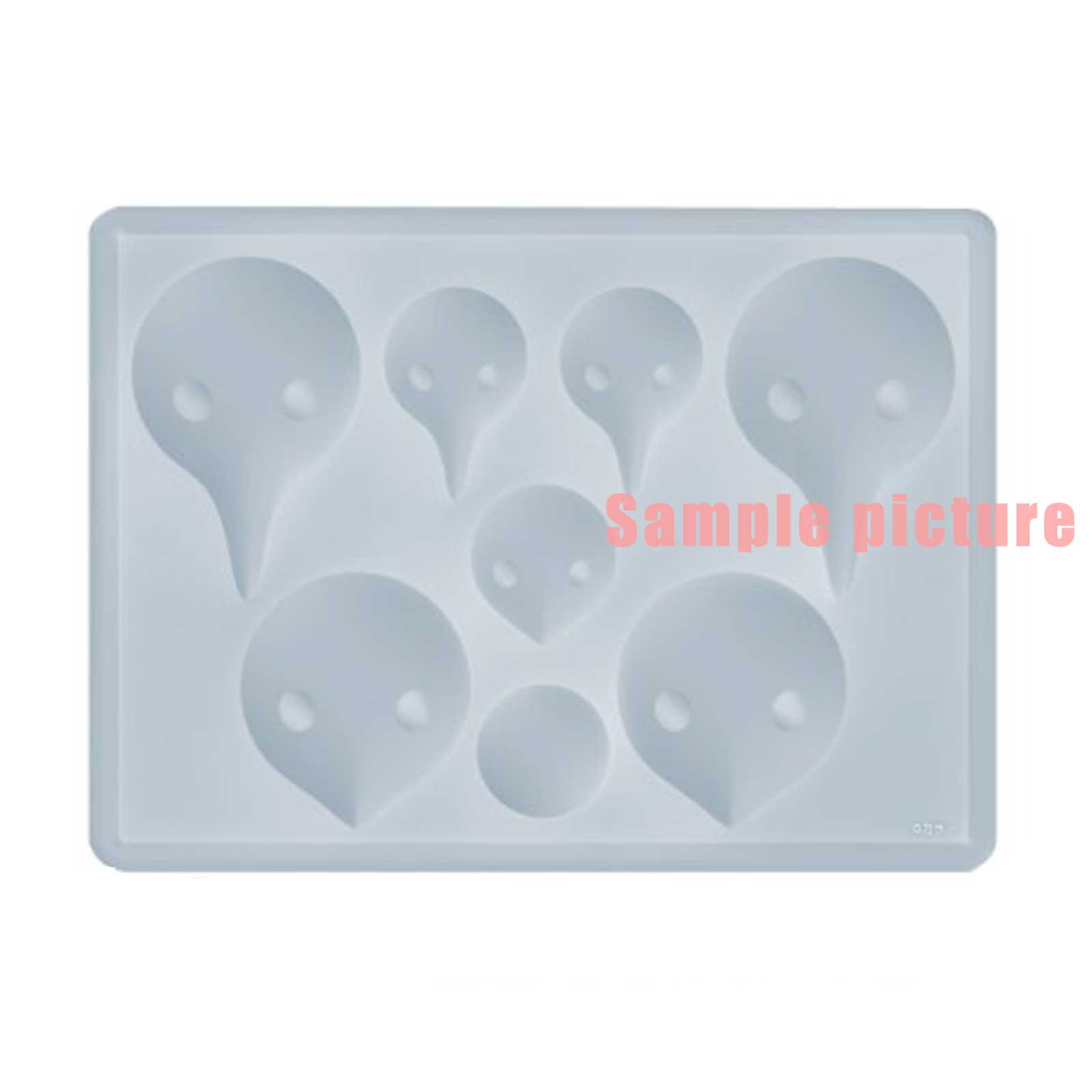 Evangelion Shito 4th Angel Sachiel Silicon Ice Tray Kotobukiya JAPAN