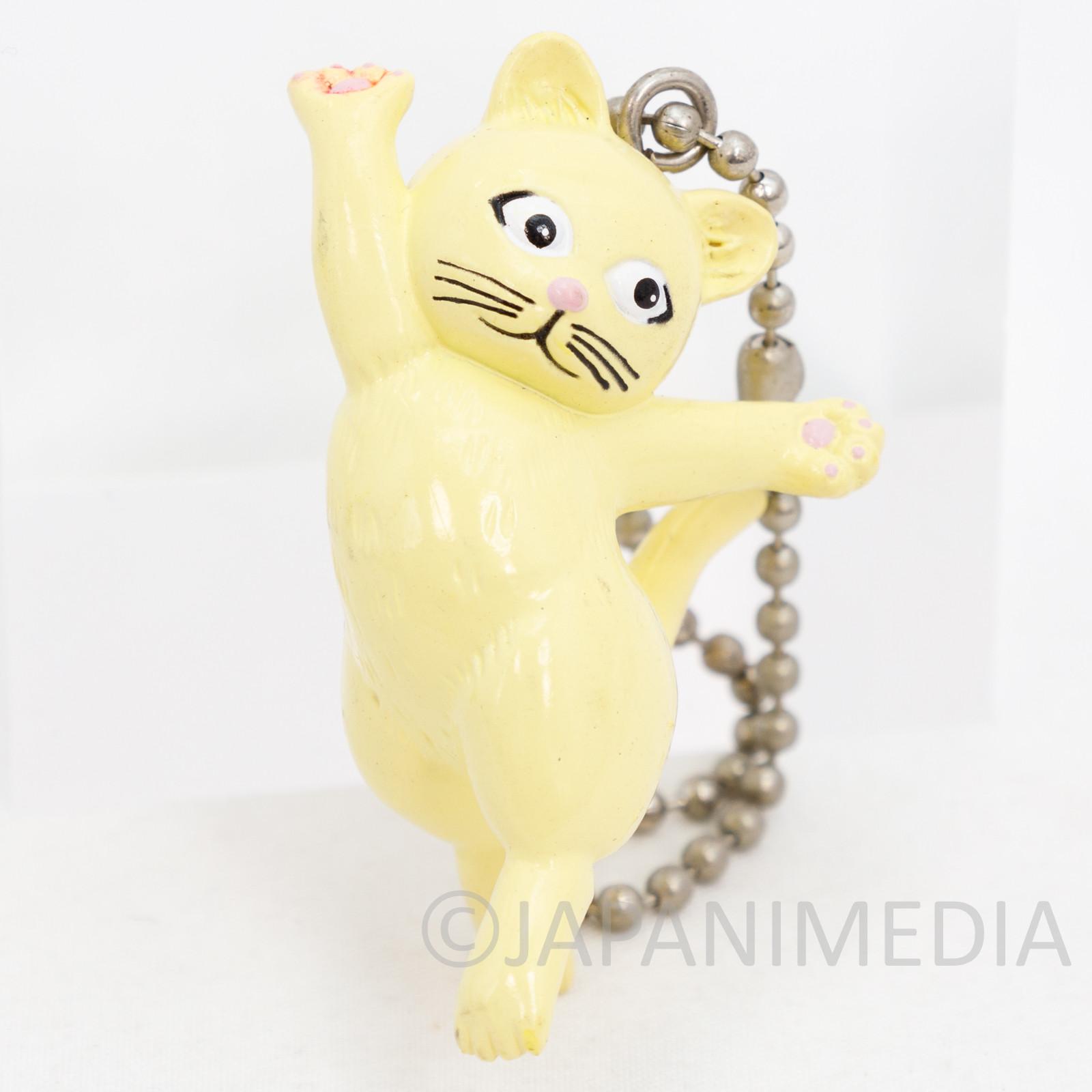 RARE! What's Michael ? Poppo Figure Keychain Makoto Kobayashi JAPAN ANIME MANGA