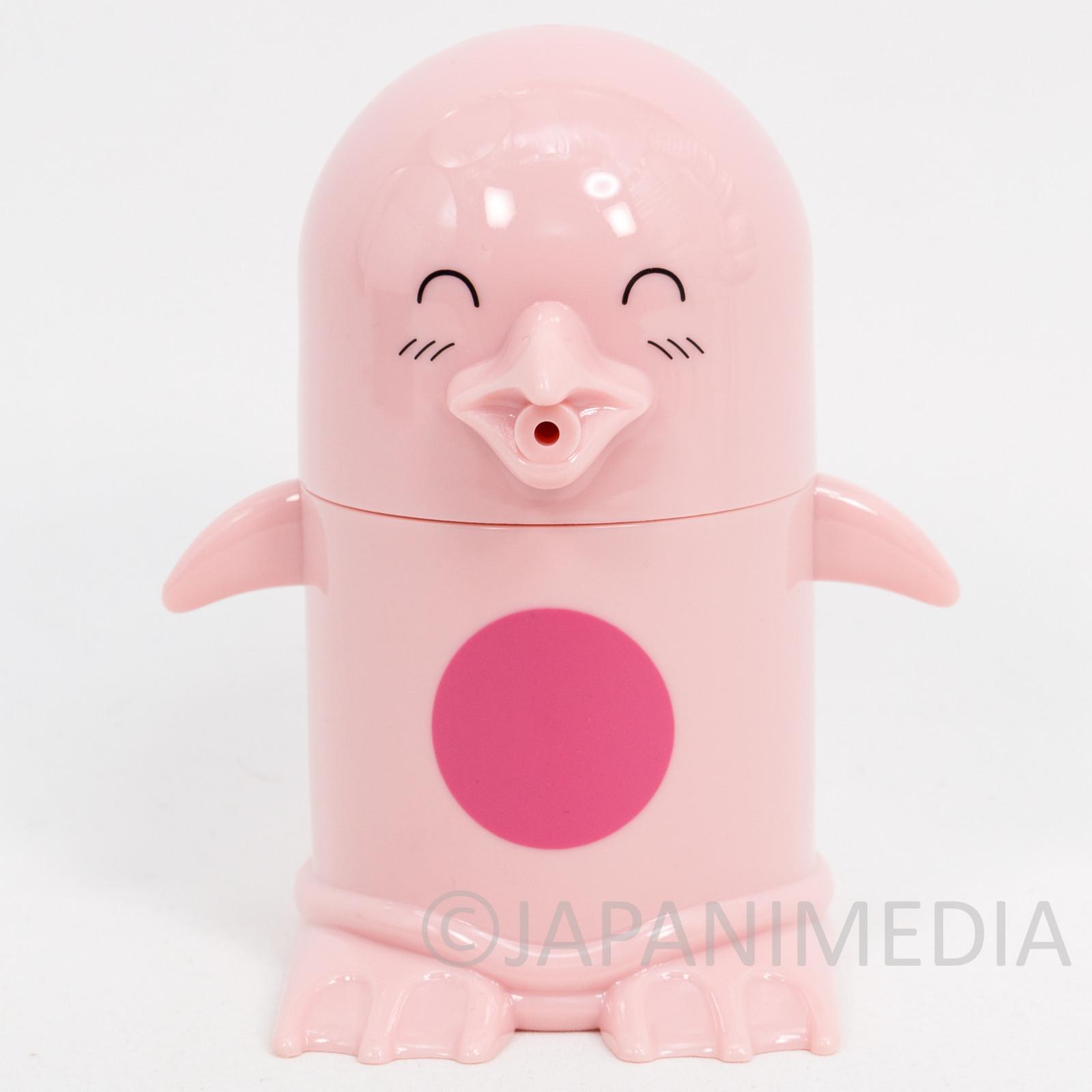 RARE! Toriko Wall Penguin YUN Figure type Soy Sauce Bottle JAPAN ANIME JUMP