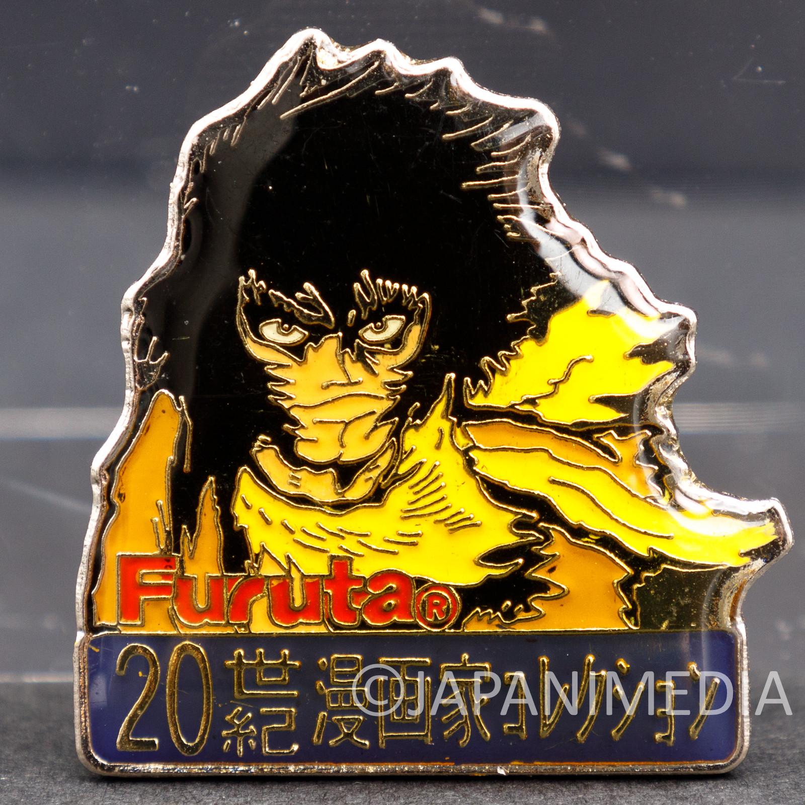 Violence Jack Pins Furuta JAPAN ANIME MANGA NAGAI GO