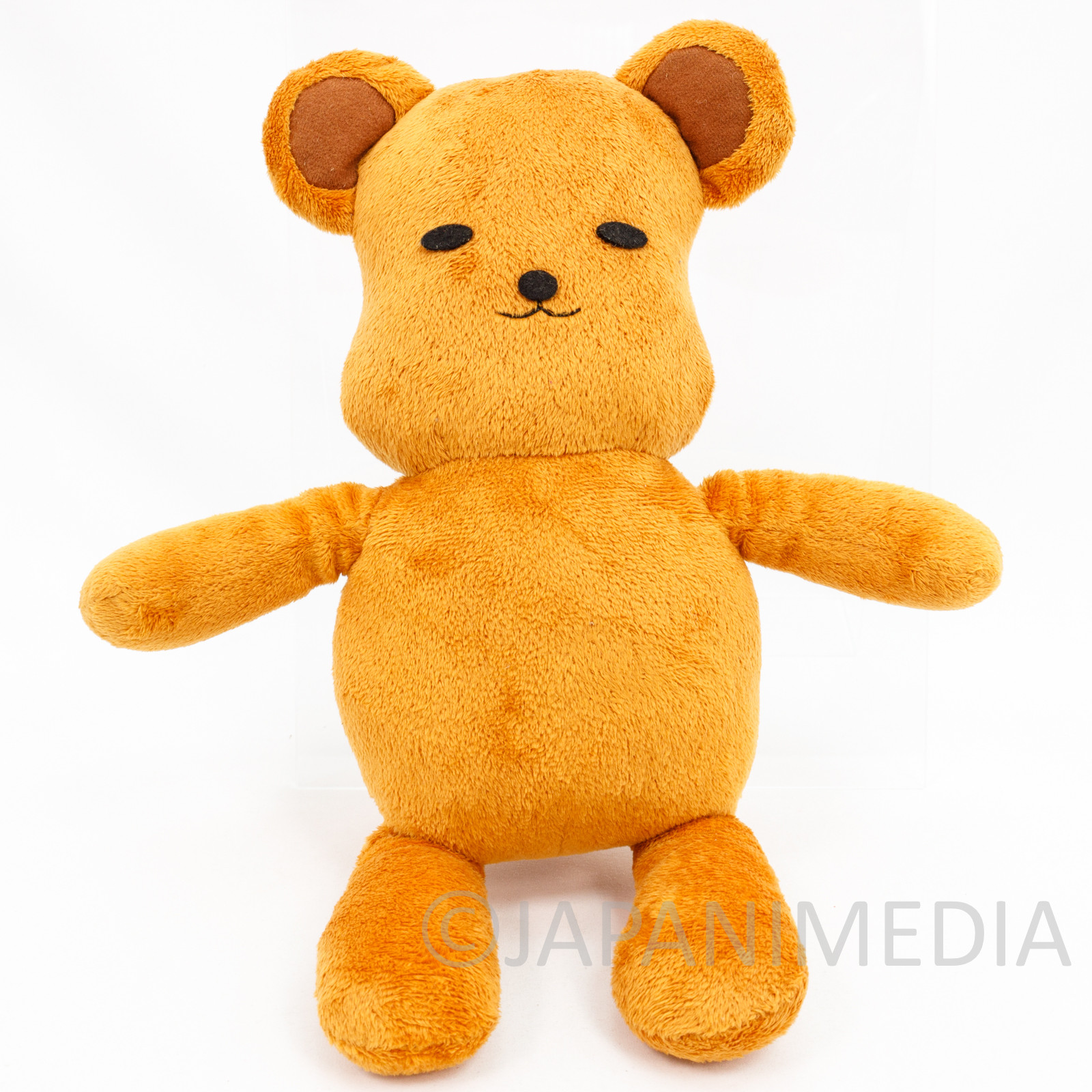 "Minamike Fujioka Bear Plush Doll 12"" JAPAN MANGA ANIME"