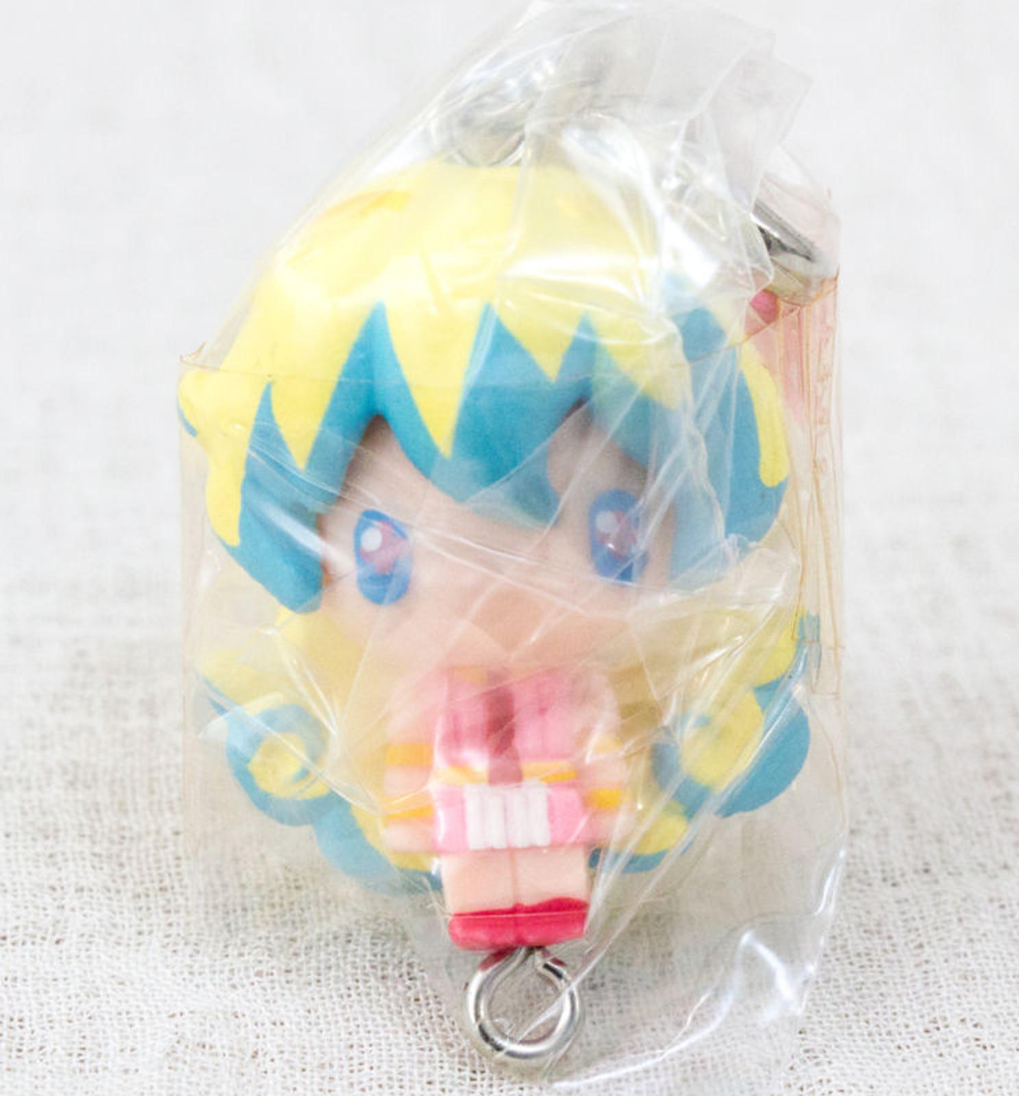 "Gurren Lagann Nia Normal Ver. Fortune Club Petit Figure 1"" Aniplex JAPAN"