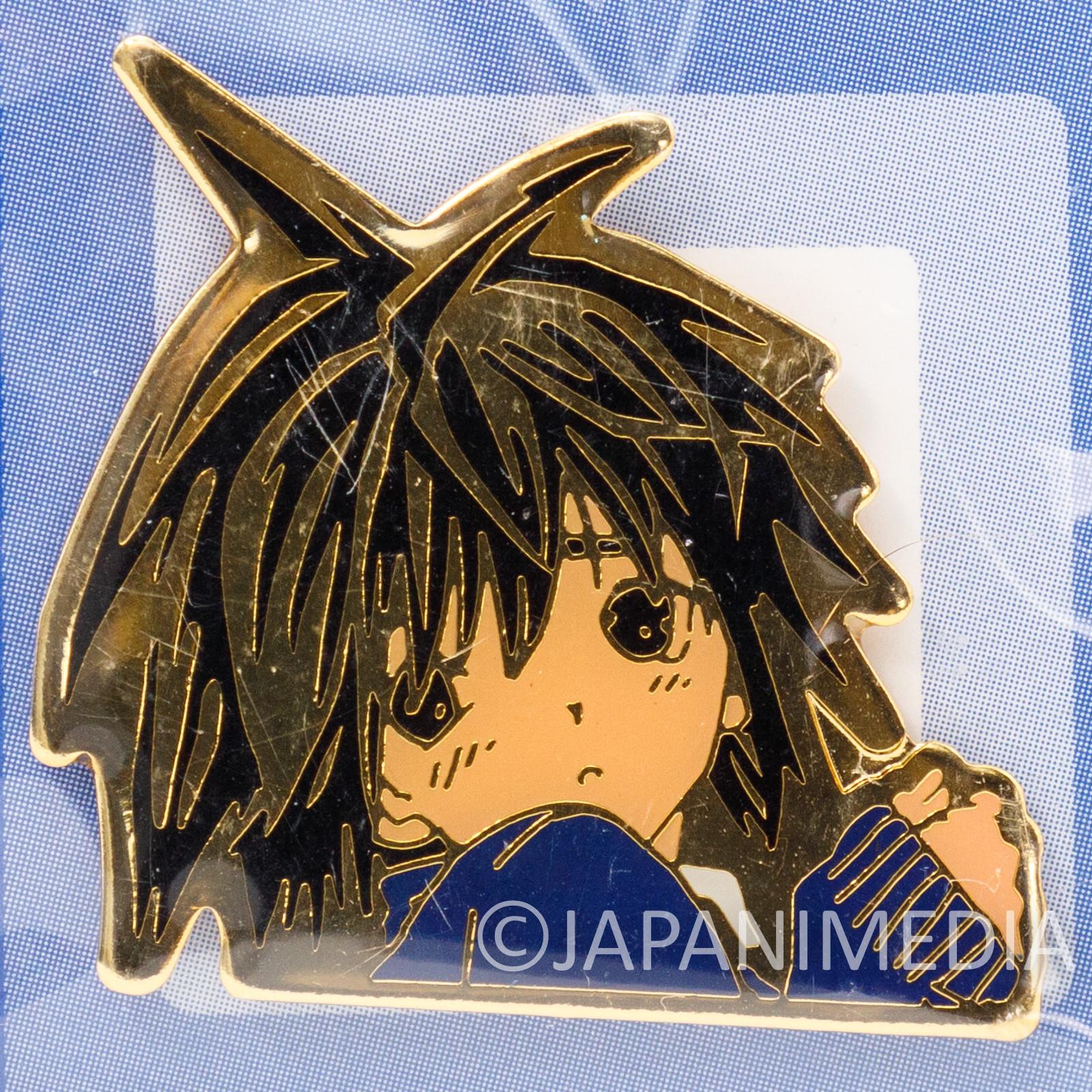 Strawberry Ichigo 100% Kozue Mukai Metal Pins JAPAN ANIME MANGA
