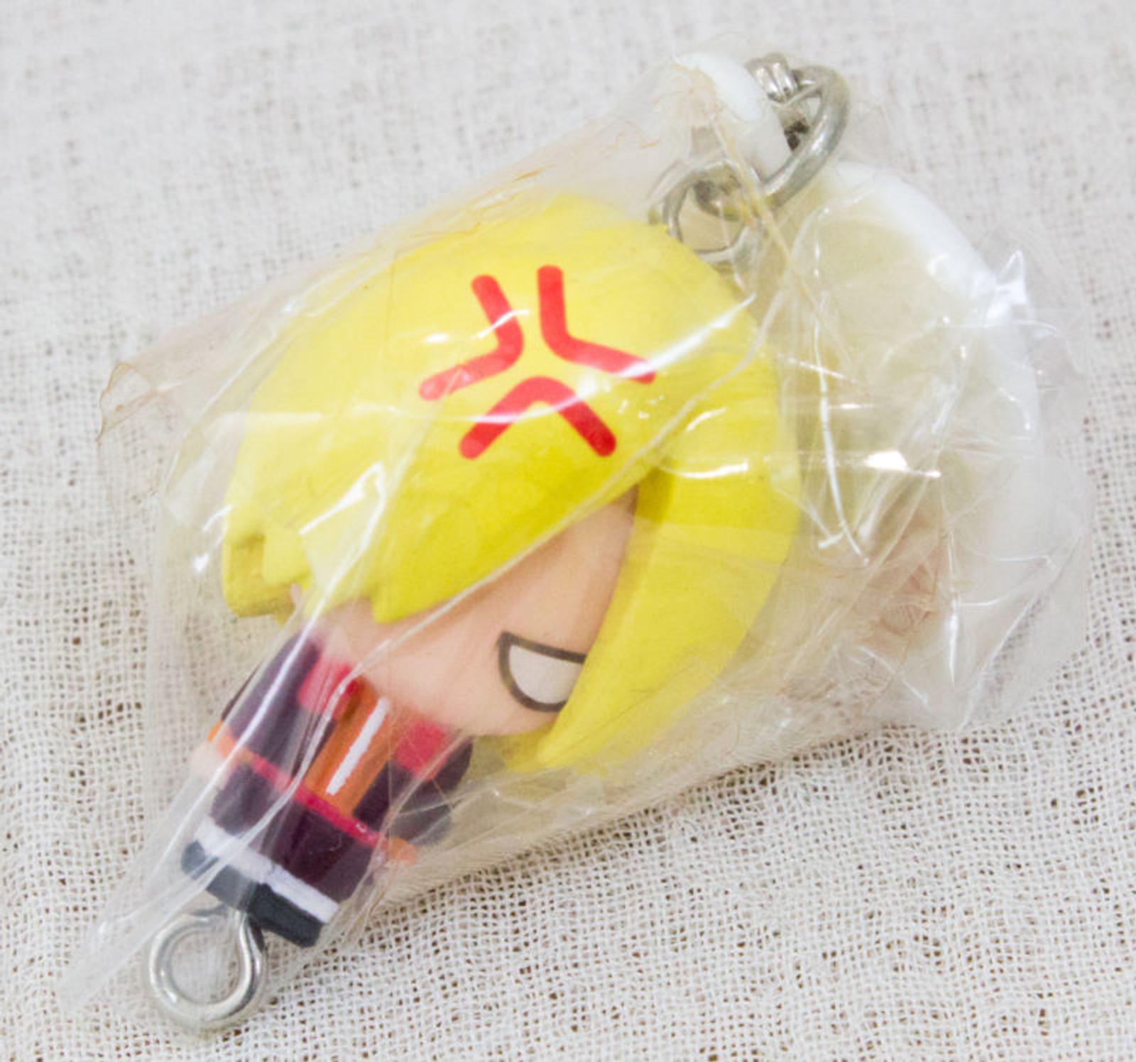 "Gurren Lagann Viral MukaMuka Ver. Fortune Club Petit Figure 1"" Aniplex JAPAN"