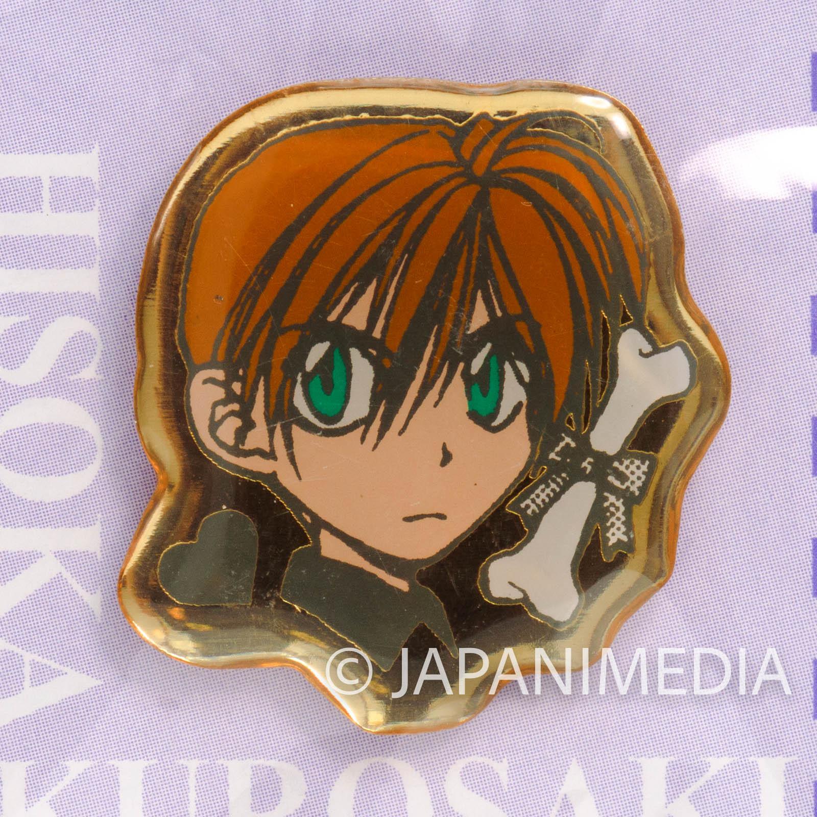 Descendants of Darkness Hisoka Kurosaki Pins JAPAN ANIME