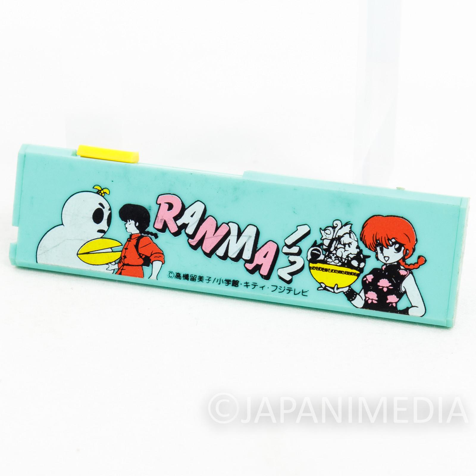 Retro RARE! Ranma 1/2 Mechanical Pencil Lead JAPAN ANIME MANGA
