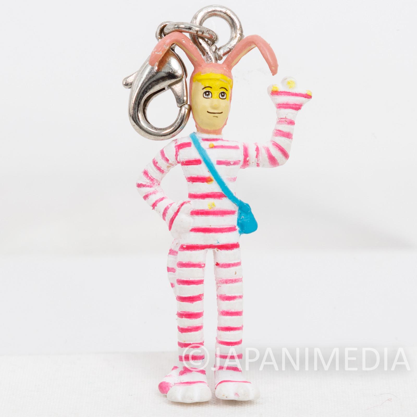 RARE! Popee the Performer Popee Minimum size Figure Mascot JAPAN ANIME MANGA