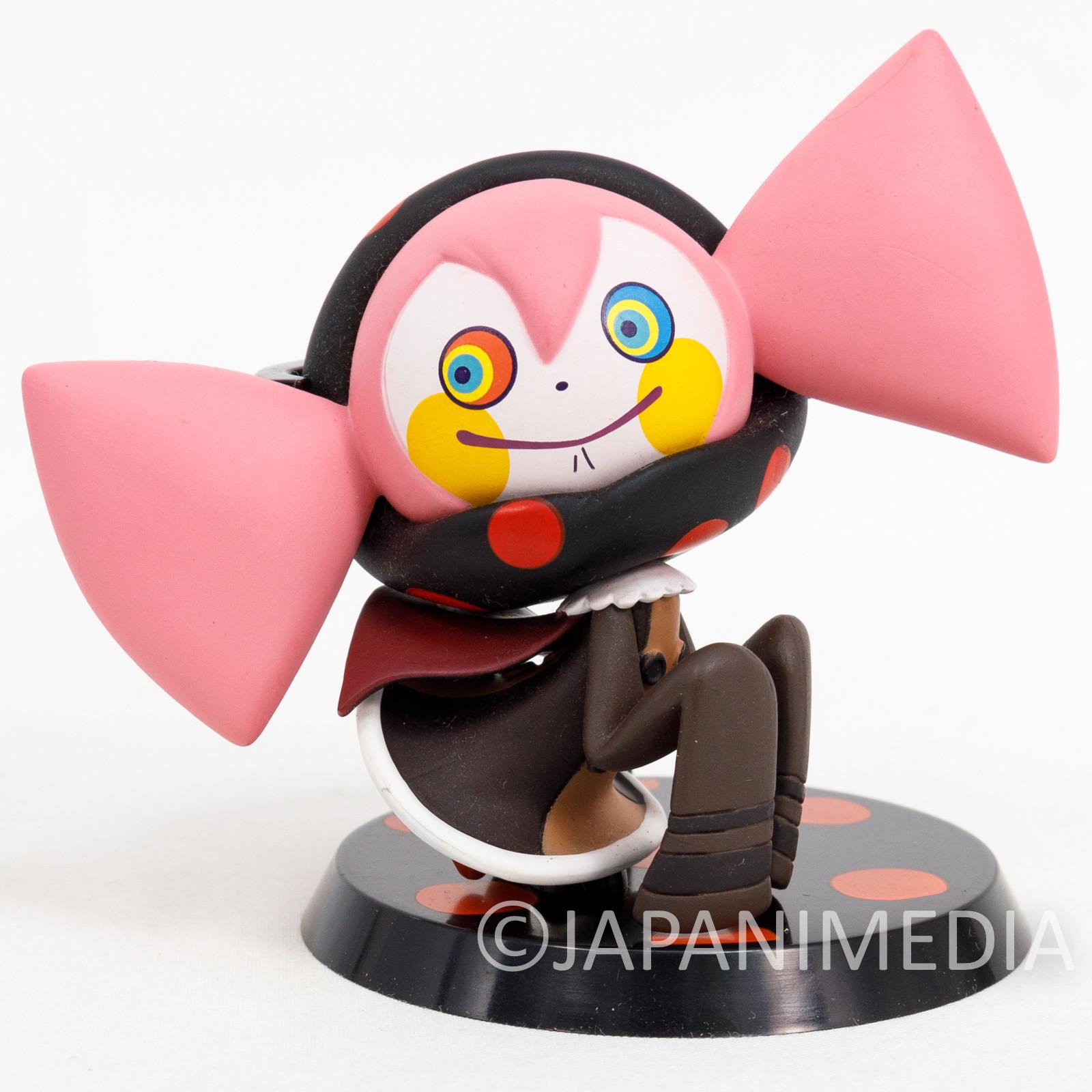 Puella Magi Madoka Magica Sweet Witch Charlotte Bebe Mini Figure Banpresto JAPAN
