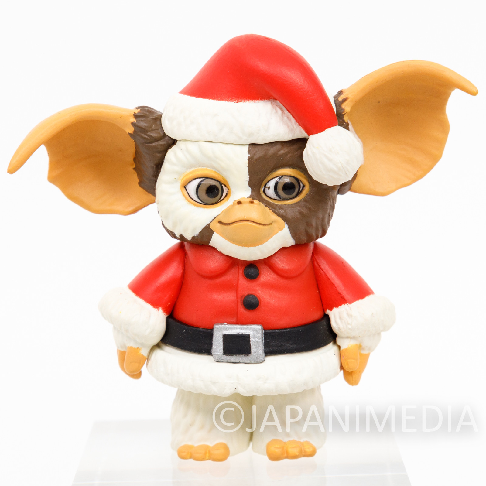 Gremlins GIZMO Santa ver. Ultra Detail Small Figure Medicom Toy JAPAN MOVIE
