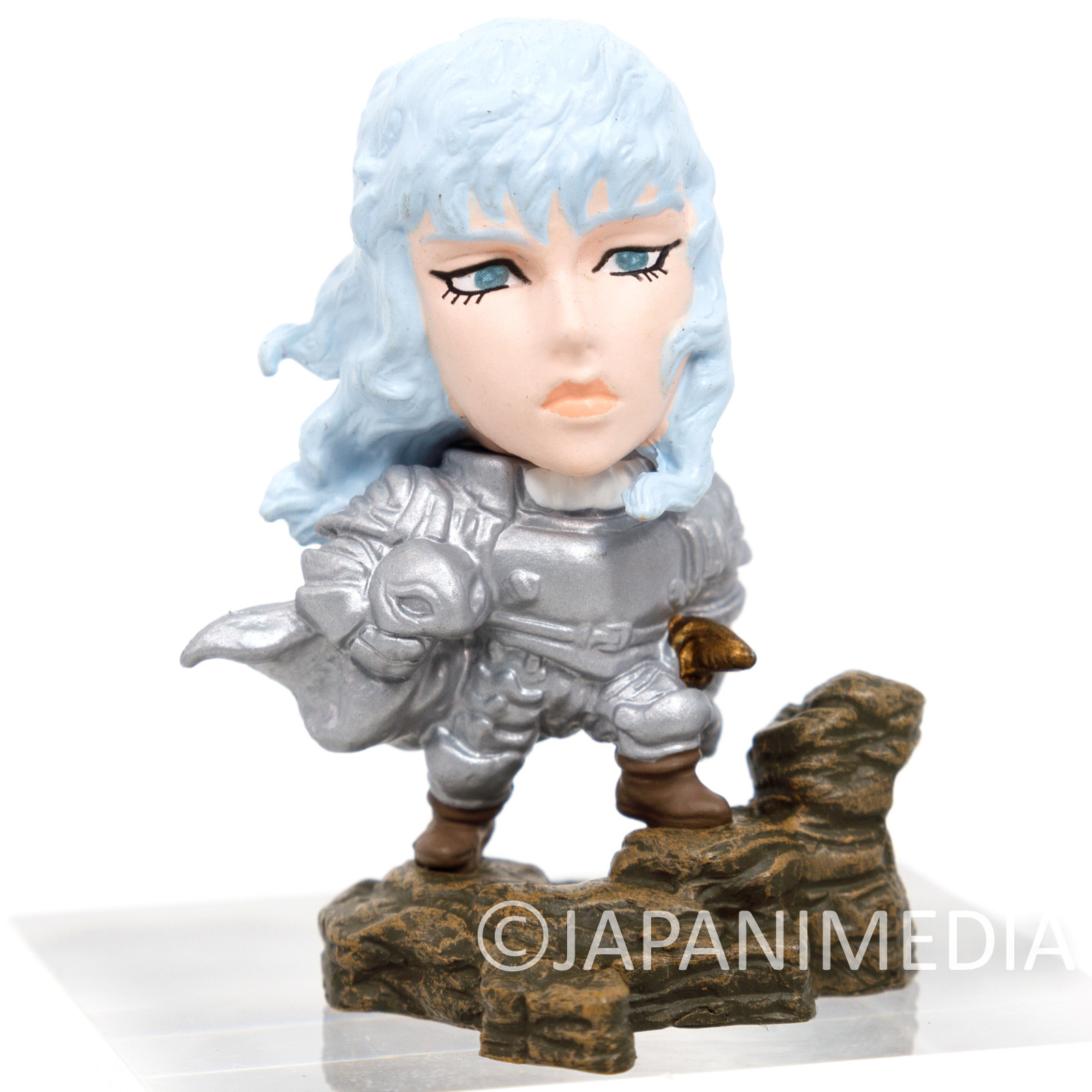 Berserk Griffith #1 Figure Collection JAPAN ANIME MANGA