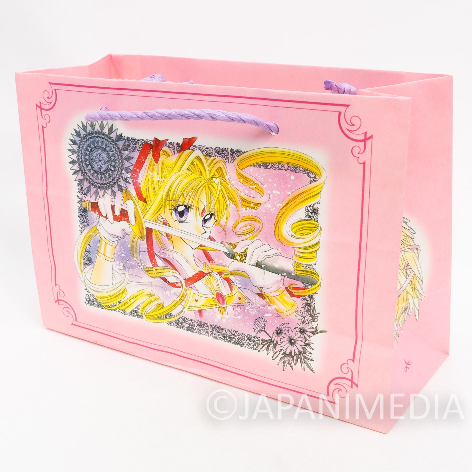 Kamikaze Kaitou Jeanne Romantic Paper Bag Maron Finn JAPAN ANIME MANGA