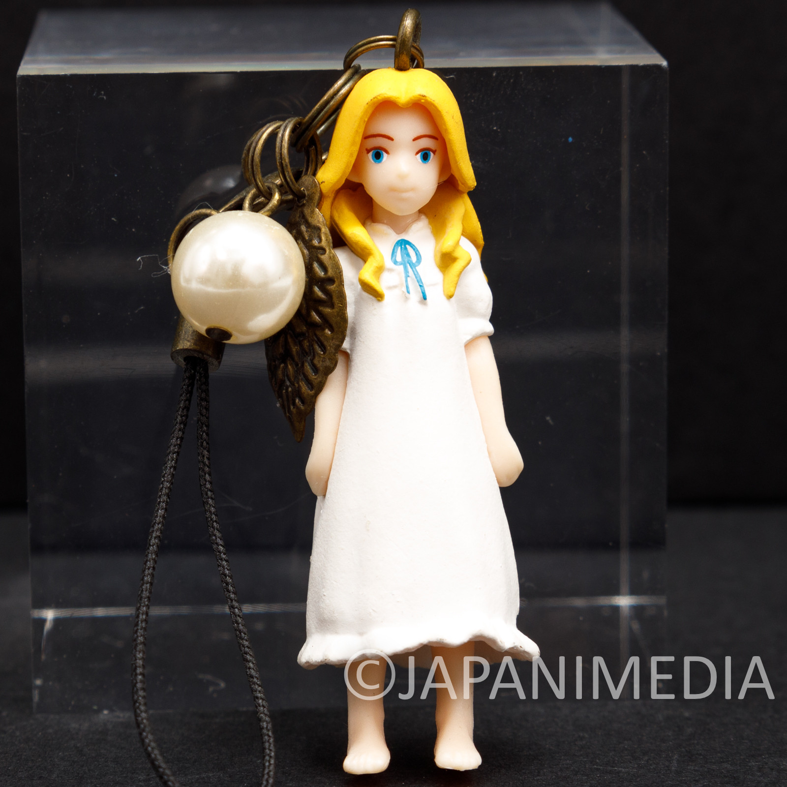 When Marnie Was There Figure Strap Ghibli JAPAN ANIME