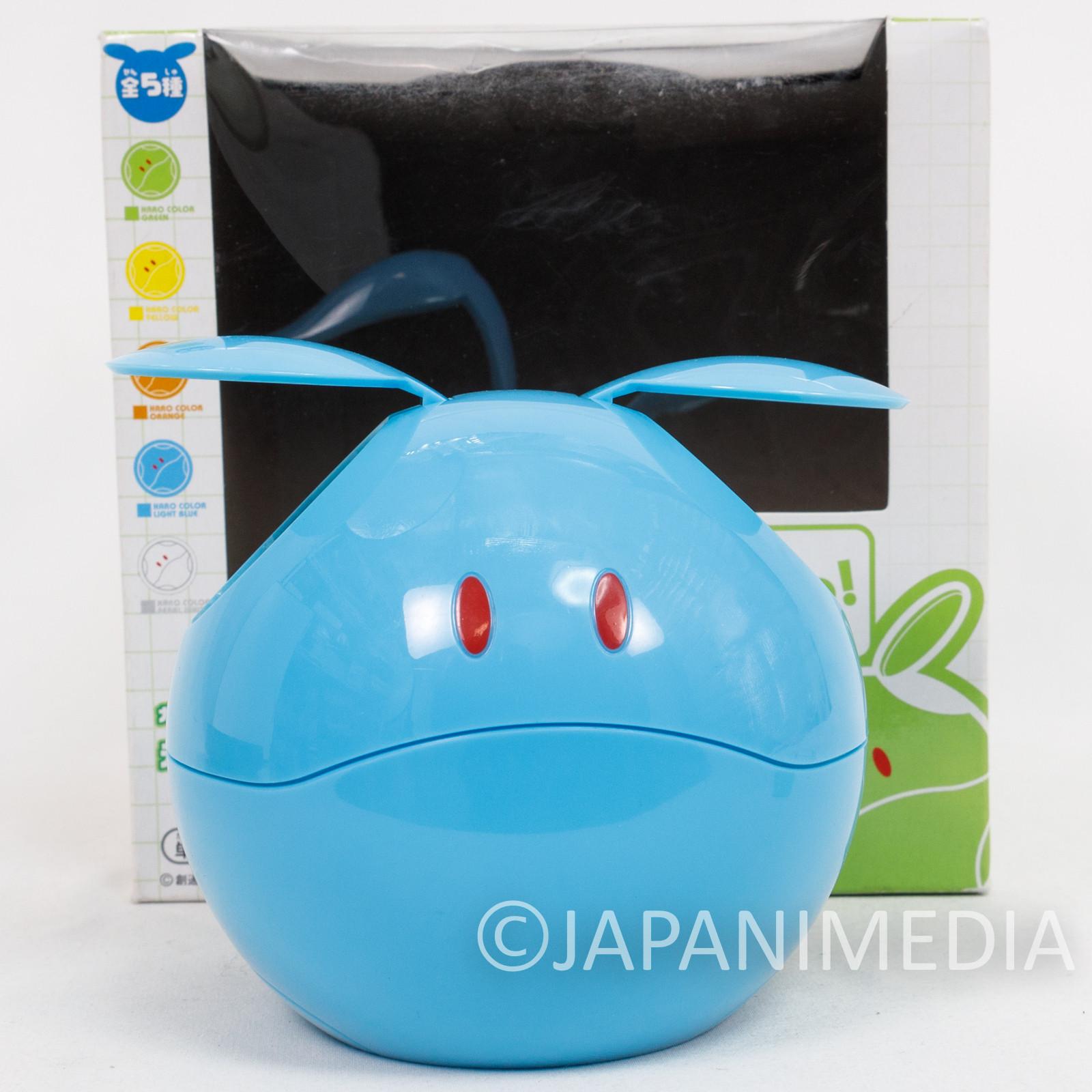 Gundam Mascot Robot Haro Figure Calculator Blue Ver. JAPAN ANIME MANGA