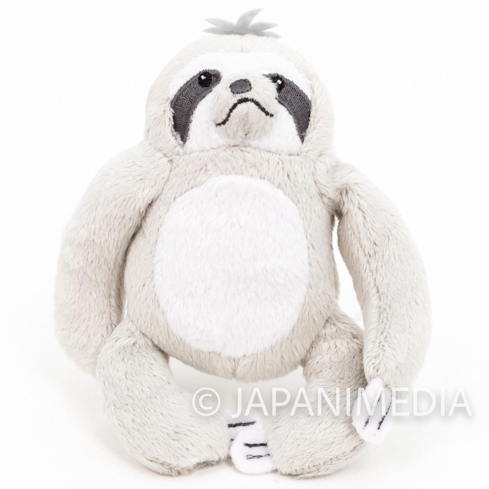 RARE! Eureka Seven Psalms of Planets Noah Mini Plush Doll JAPAN ANIME