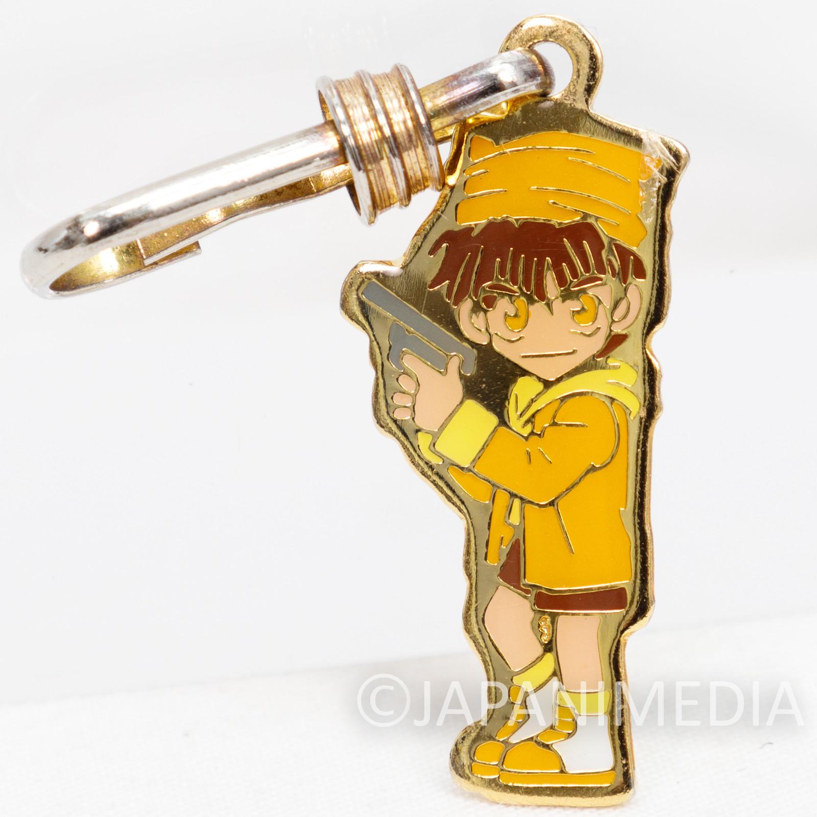 Gensomaden SAIYUKI Son Goku Fastener Mascot Charm JAPAN ANIME MANGA