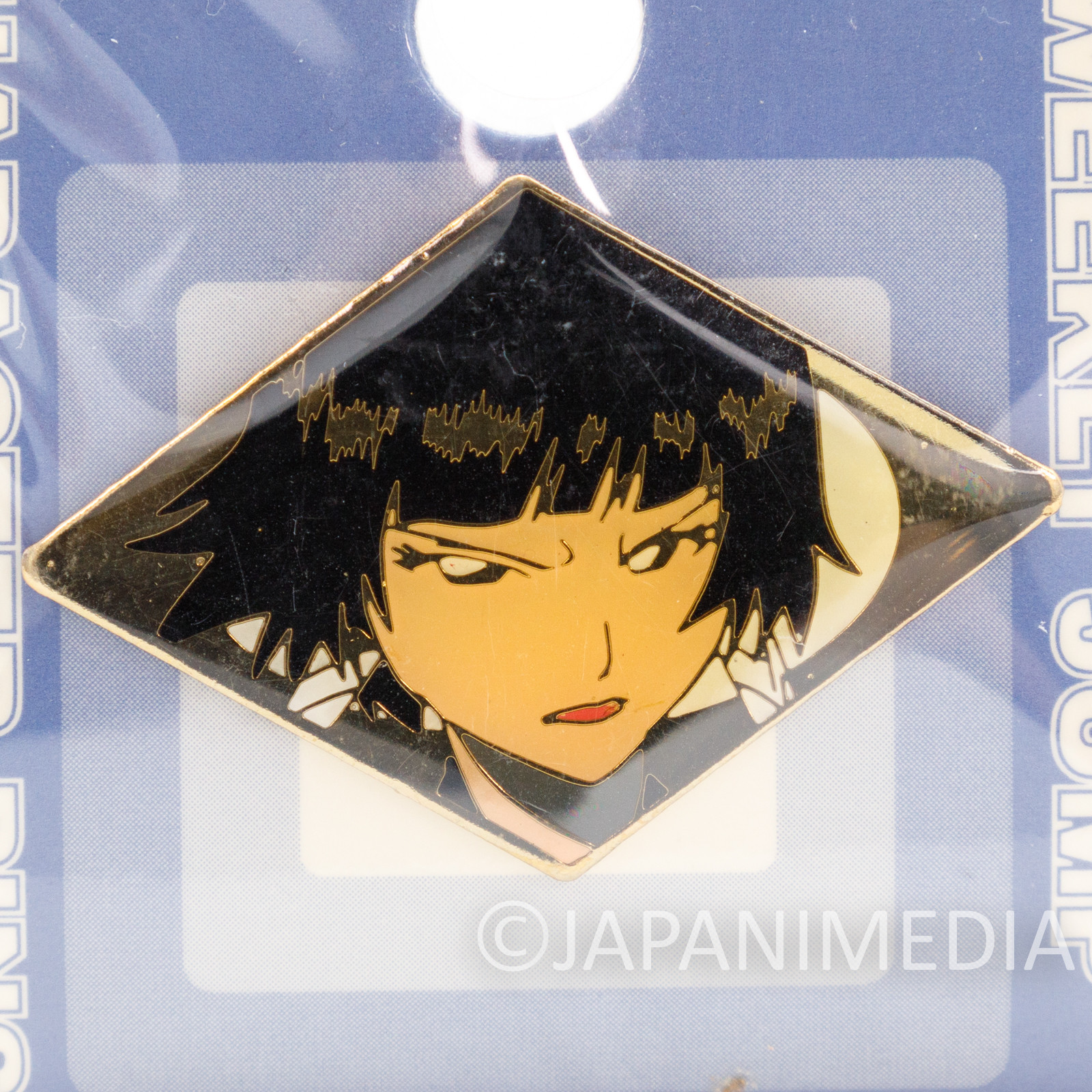 BLEACH Soifon Character Pins Jump Festa 2005 JAPAN ANIME MANGA