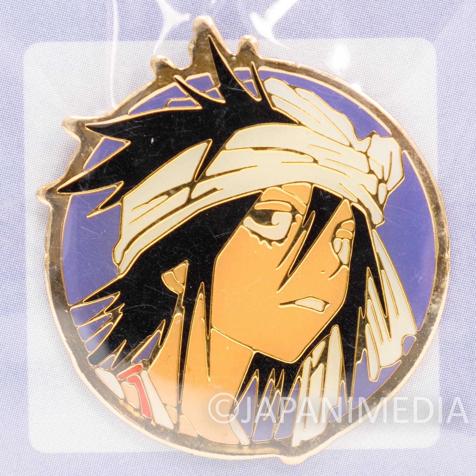 BLEACH Kukaku Shiba Character Pins Jump Festa 2004 JAPAN ANIME MANGA