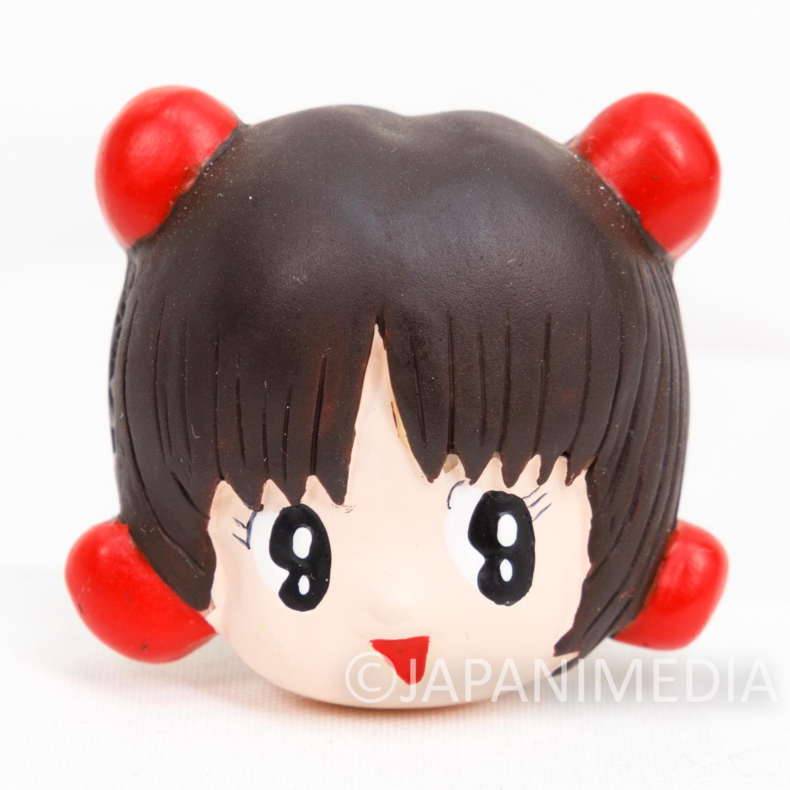 Retro RARE! Black Jack Pinoko Mascot Figure Magnet Osamu Tezuka JAPAN ANIME